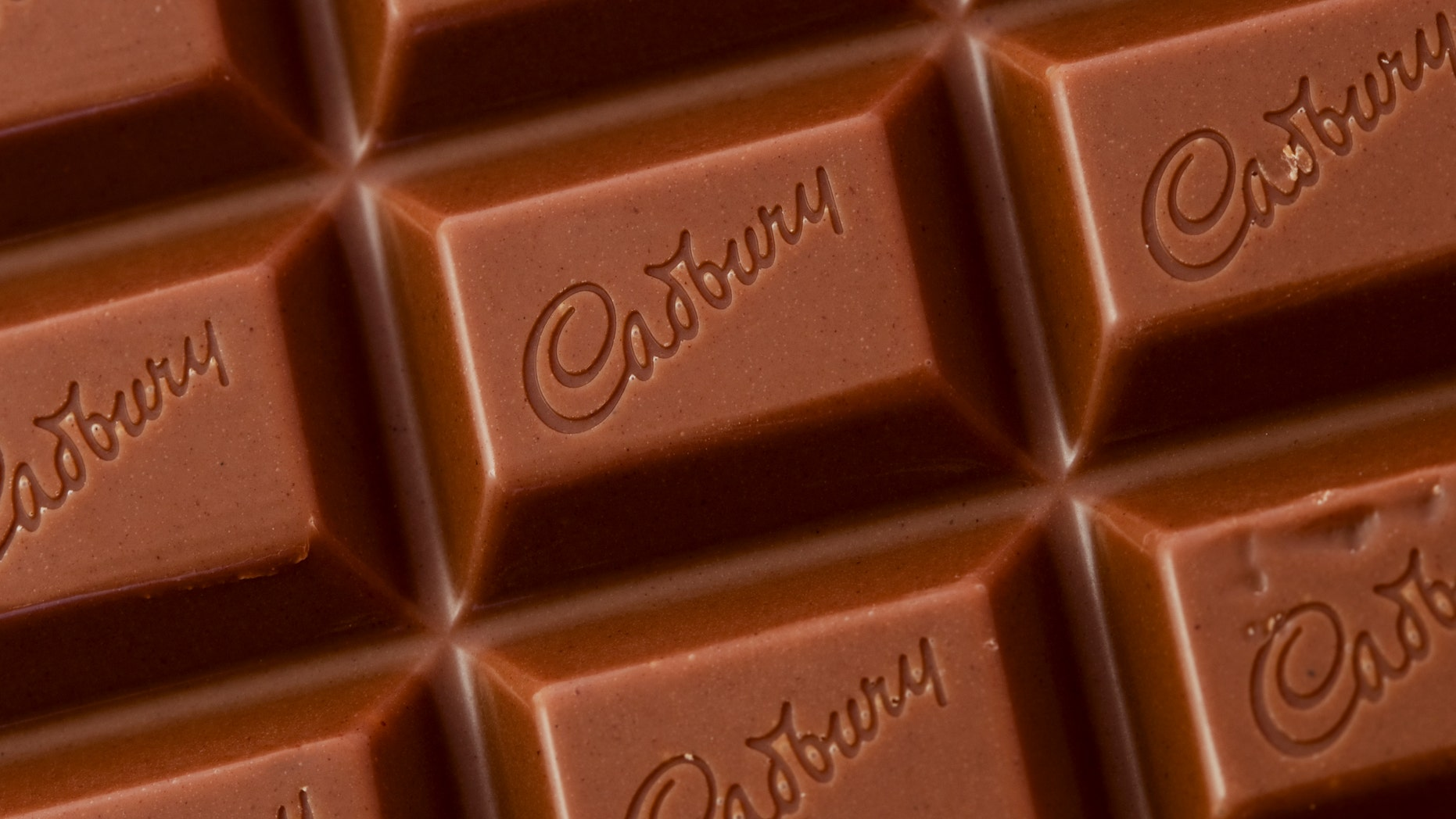"""The campaign, which was centered around Cadbury's Freddo's Treasure's chocolates, suggested that customers go on a """"real treasure hunting adventure"""" at historical sites."""