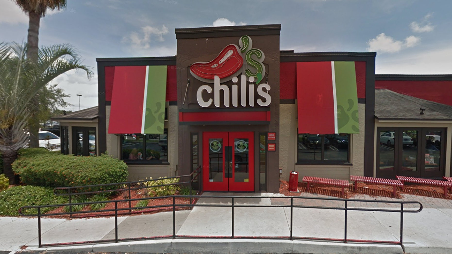 The owners of a Chili's in Doral, Fla., are in hot water over a 2018 incident.