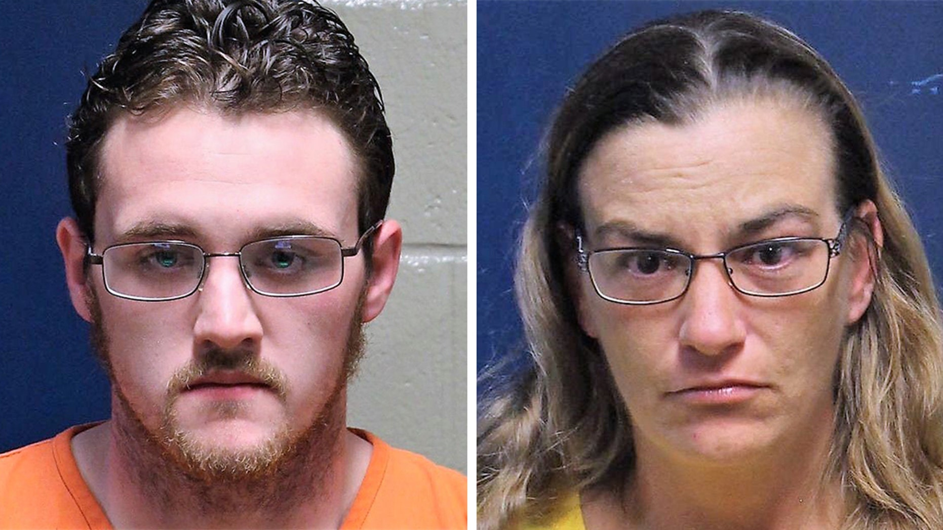 Tennessee authorities announced charges on Thursday against two people following the death of one suspect's husband.