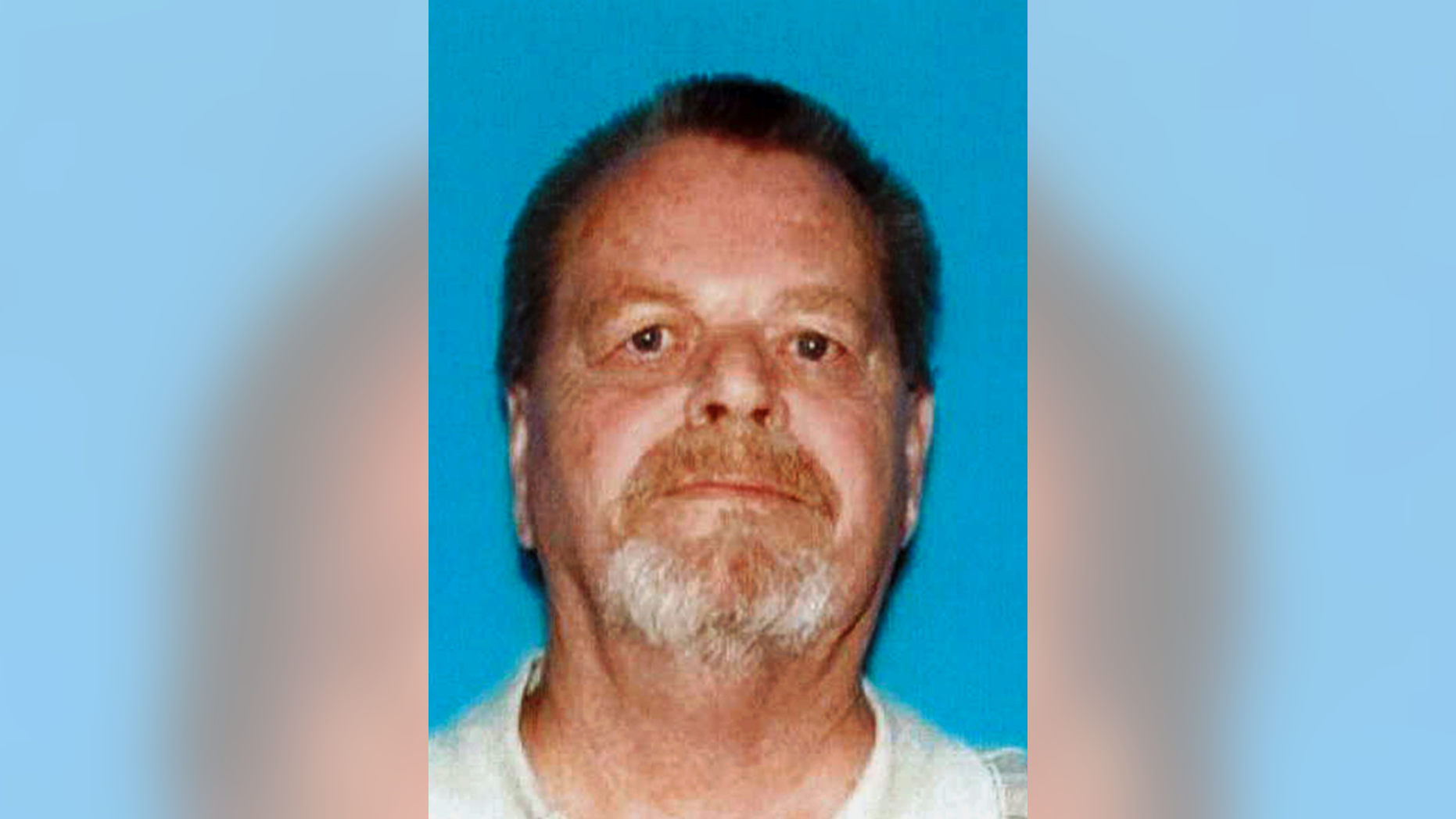FILE - This undated photo provided by the Newport Beach Police Department shows James Neal. Neal, 72, has pleaded not guilty to murder in the 1973 death of an 11-year-old California girl. Neal of Monument, Colo, also pleaded not guilty in an Orange County courtroom Friday, March 29, 2019, to lewd and lascivious acts on two girls under age 14. Neal was extradited to California from Colorado after he was charged with murder in the death of 11-year-old Linda O'Keefe in Newport Beach, Calif. (Newport Beach Police Department via AP, File)