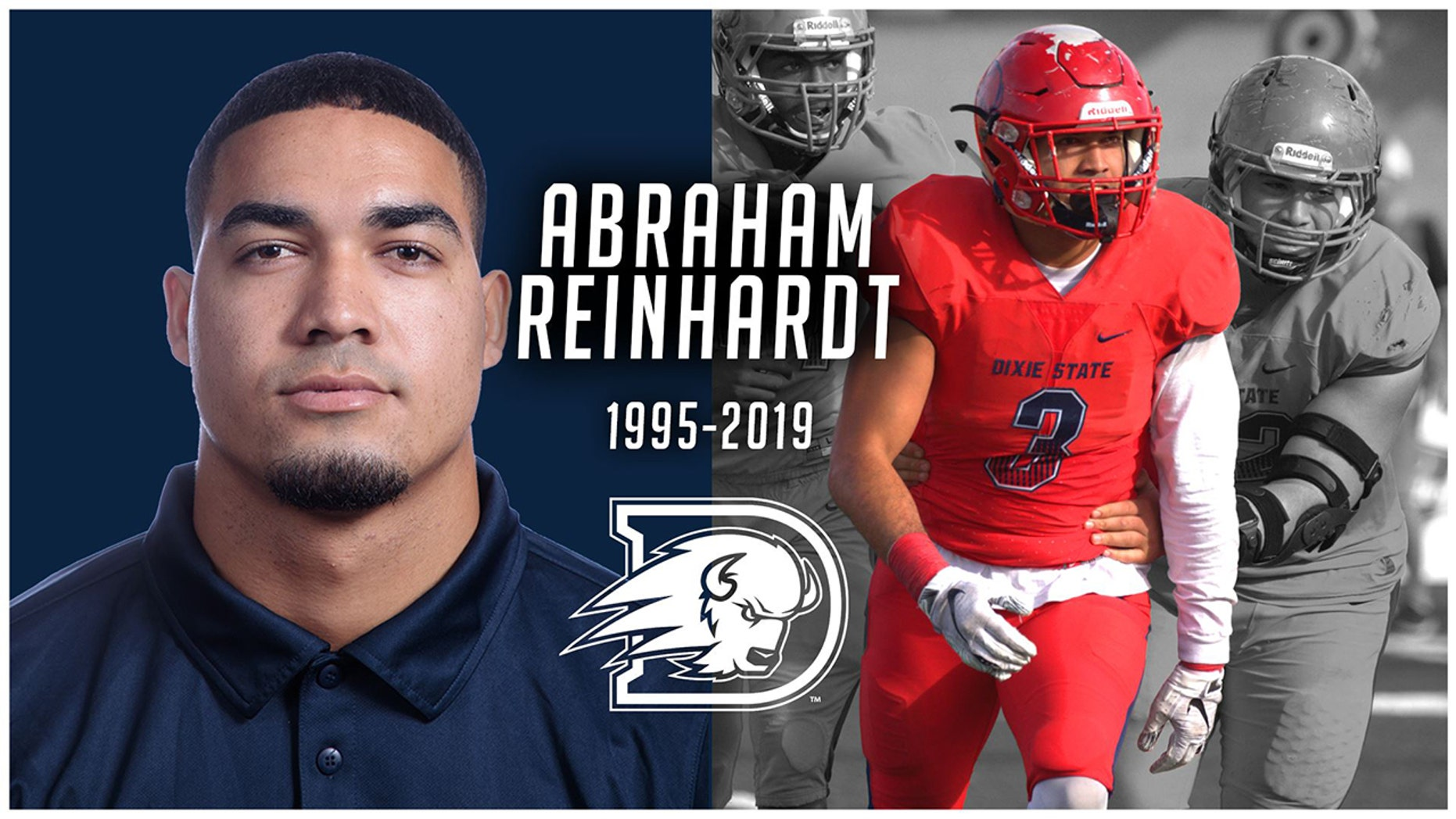 Abraham Reinhardt died Friday from an unexpected illness, reports said.