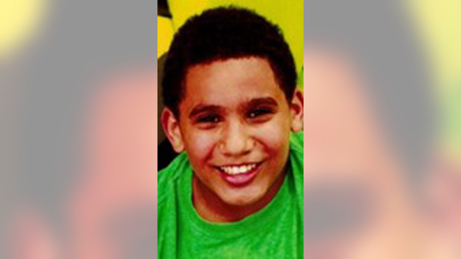 Daron Lewis Godbee suffered sudden cardiac arrest while at school, according to his obituary.