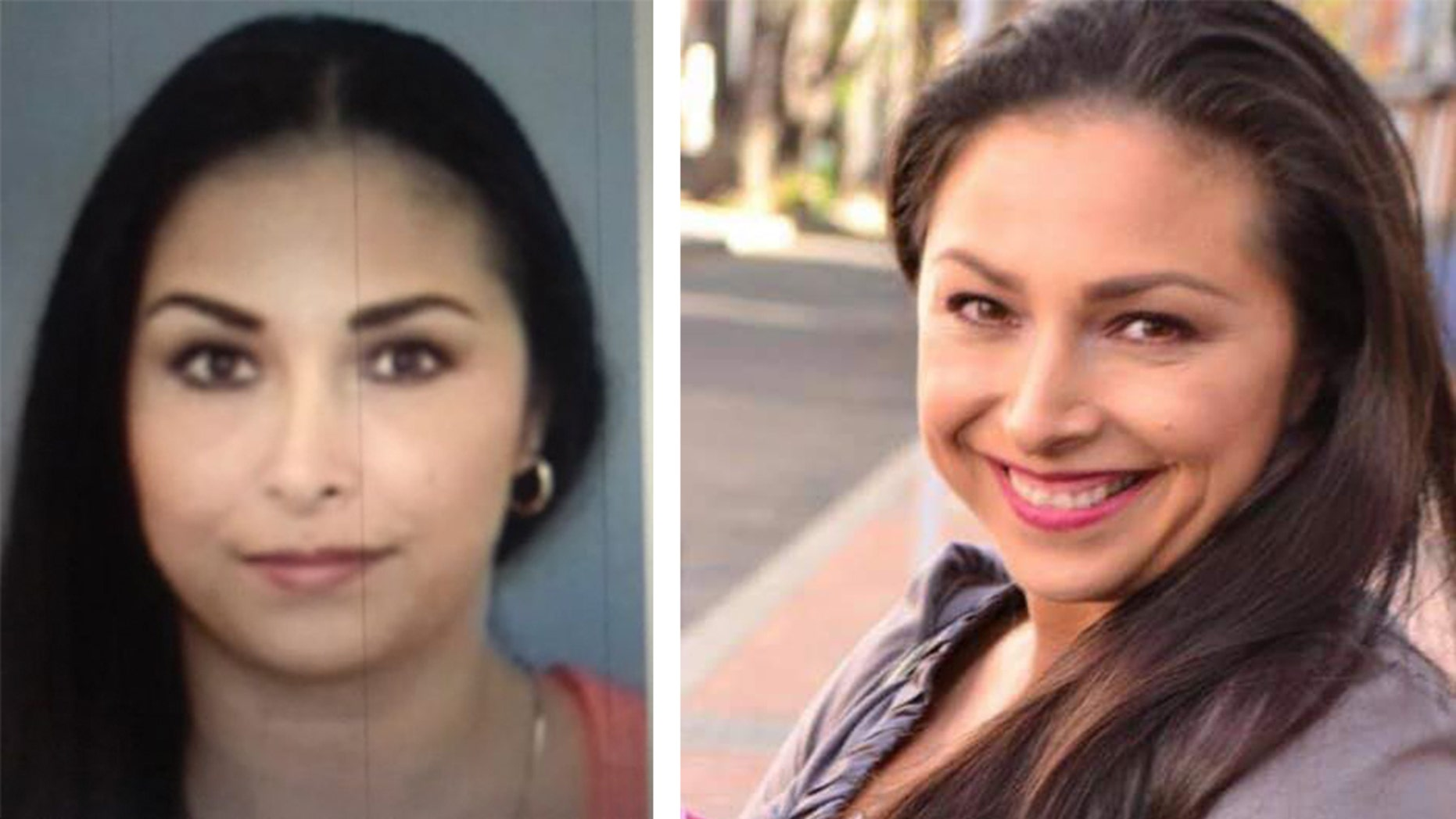 Diana Alejandra Keel, 38, was final seen by her father on Friday, a sheriff's bureau said.