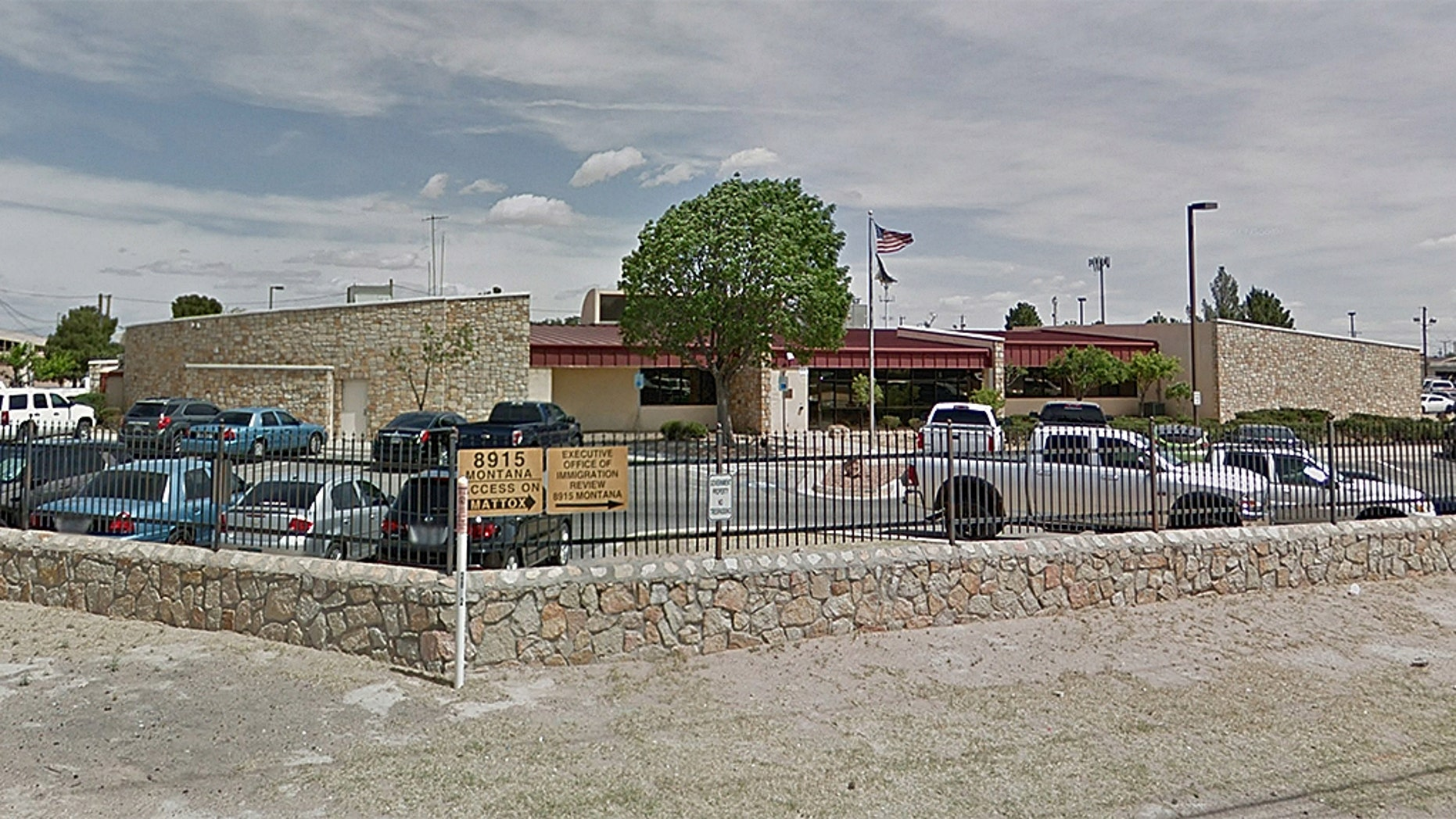 Two Indian men who were force-fed while on a hunger strike at the El Paso Processing Center in Texas have been deported