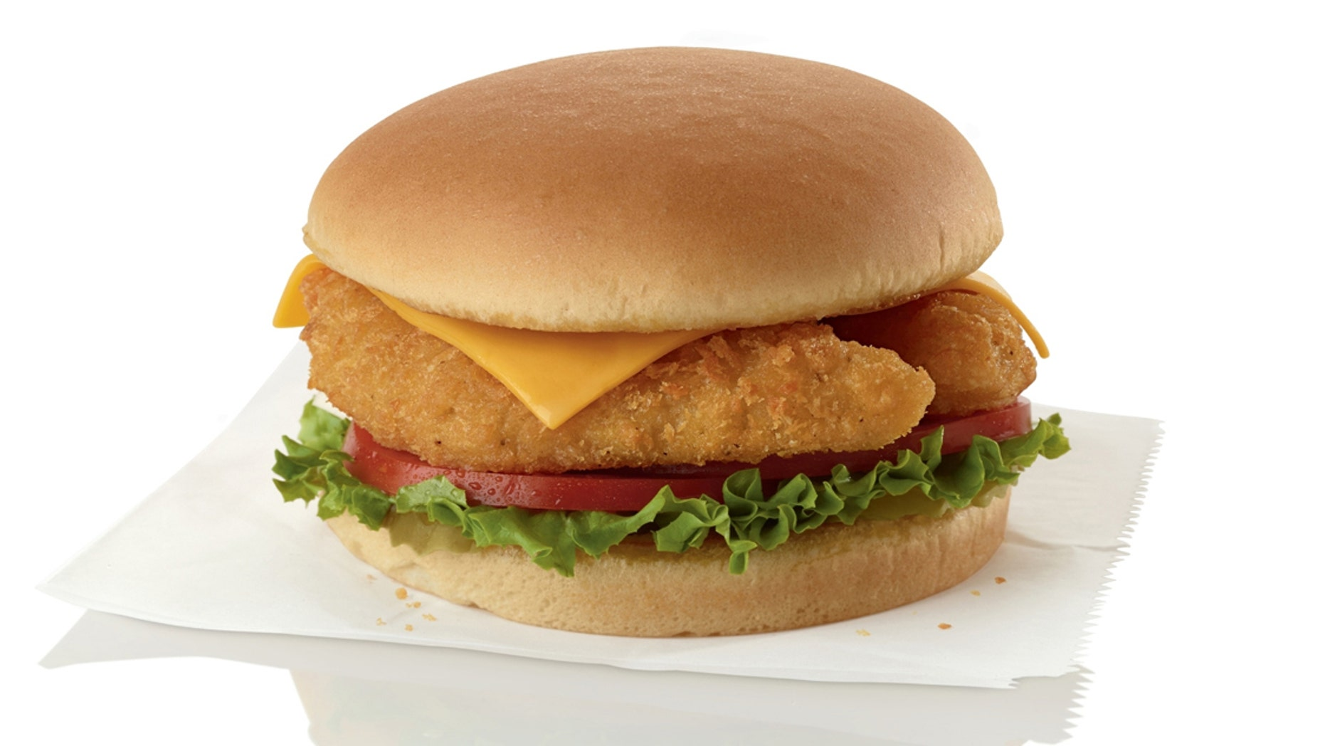 In addition to the sandwich, Chick-fil-A will also bring back its two- and three-count fish strip entrees.