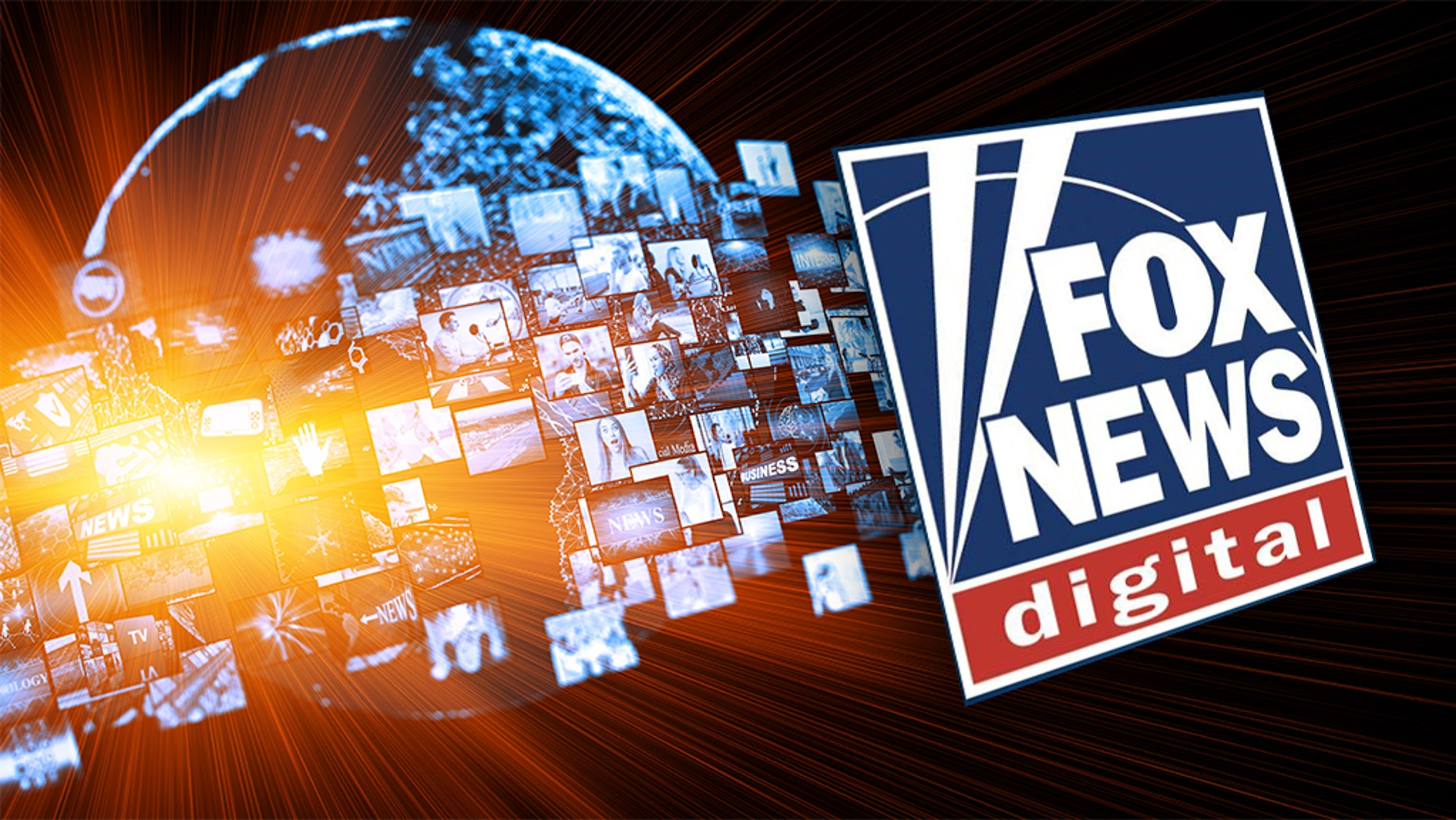 Fox News' mobile app picked up 7.5 million unique visitors during May 2019, compared to CNN's 6.6 million.