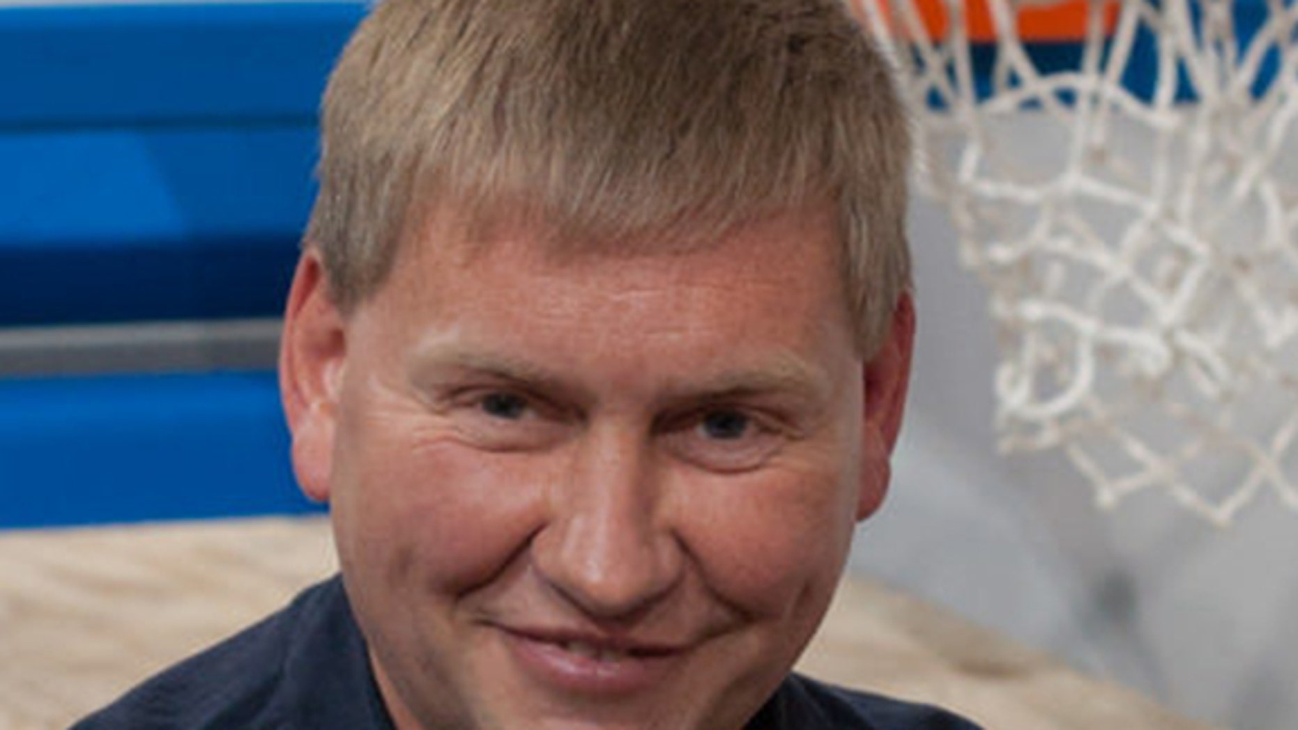 Geir Helgemo, the world No.1 ranked bridge player, has been suspended for a year after he tested positive for two banned substances.