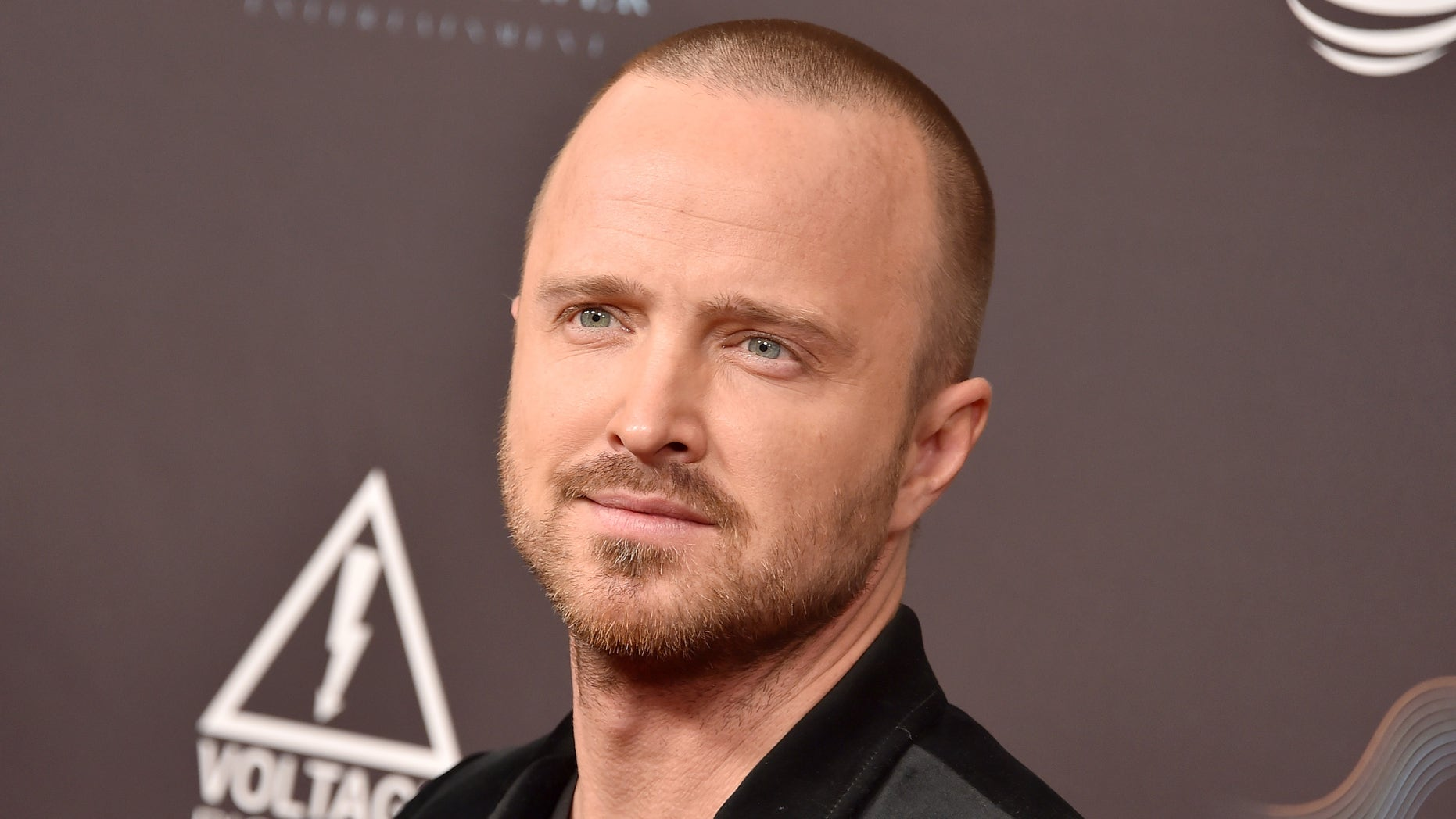 Aaron Paul opened up a bit about a 'Breaking Bad' movie.