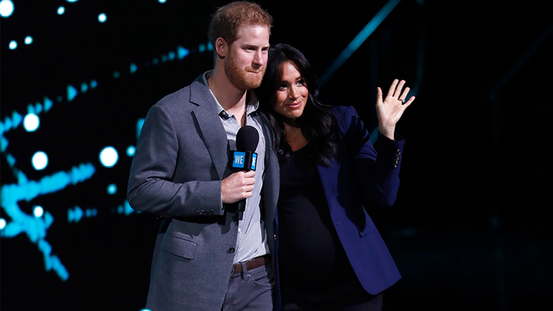 Meghan Markle WE Day outfit: Details