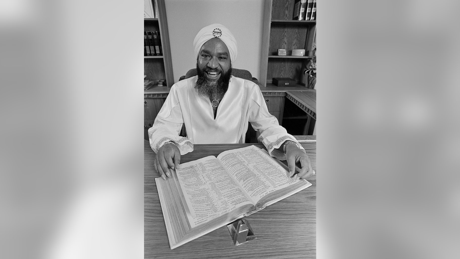 Yahweh ben Yahweh, the controversial leader of the Nation of Yahweh, is the subject of a new documentary on Oxygen.