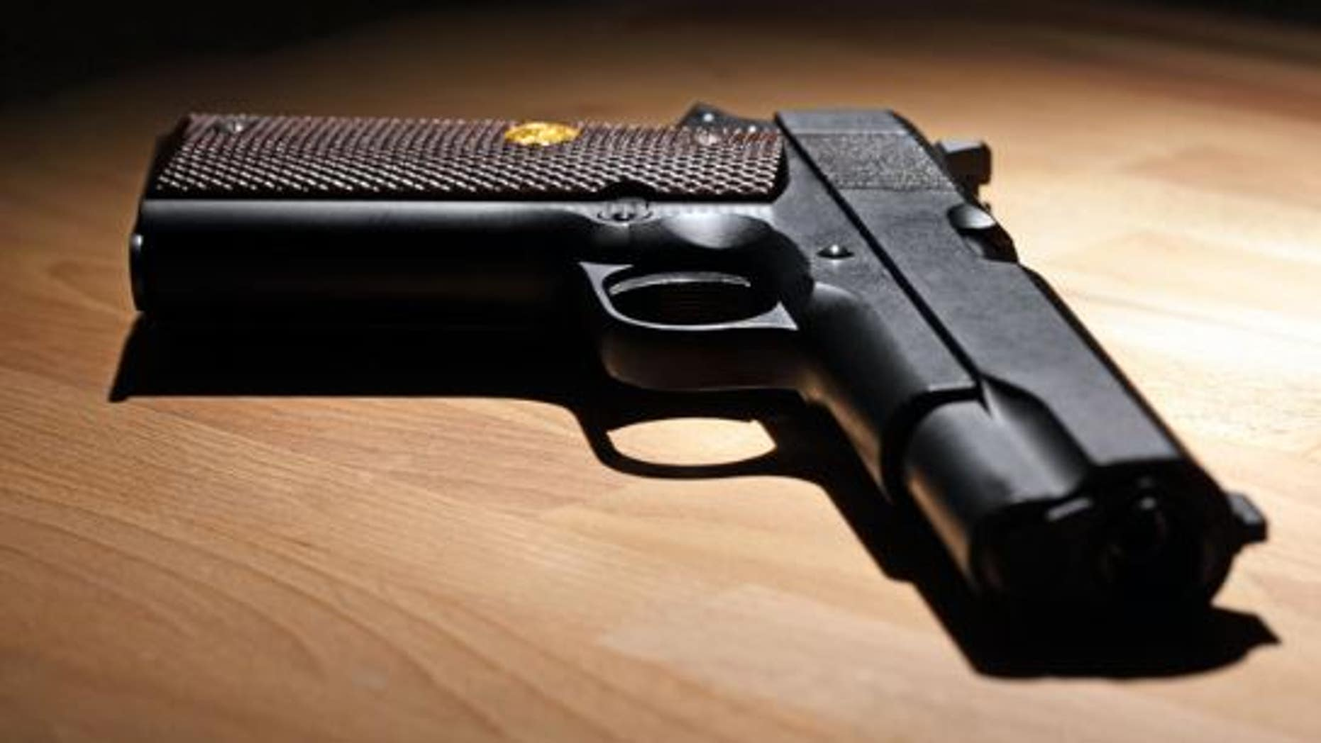 A man in Marion, Ind. accidentally shot himself in the genitals last week after trying to adjust a gun that was in his waistband without a holster, police said.