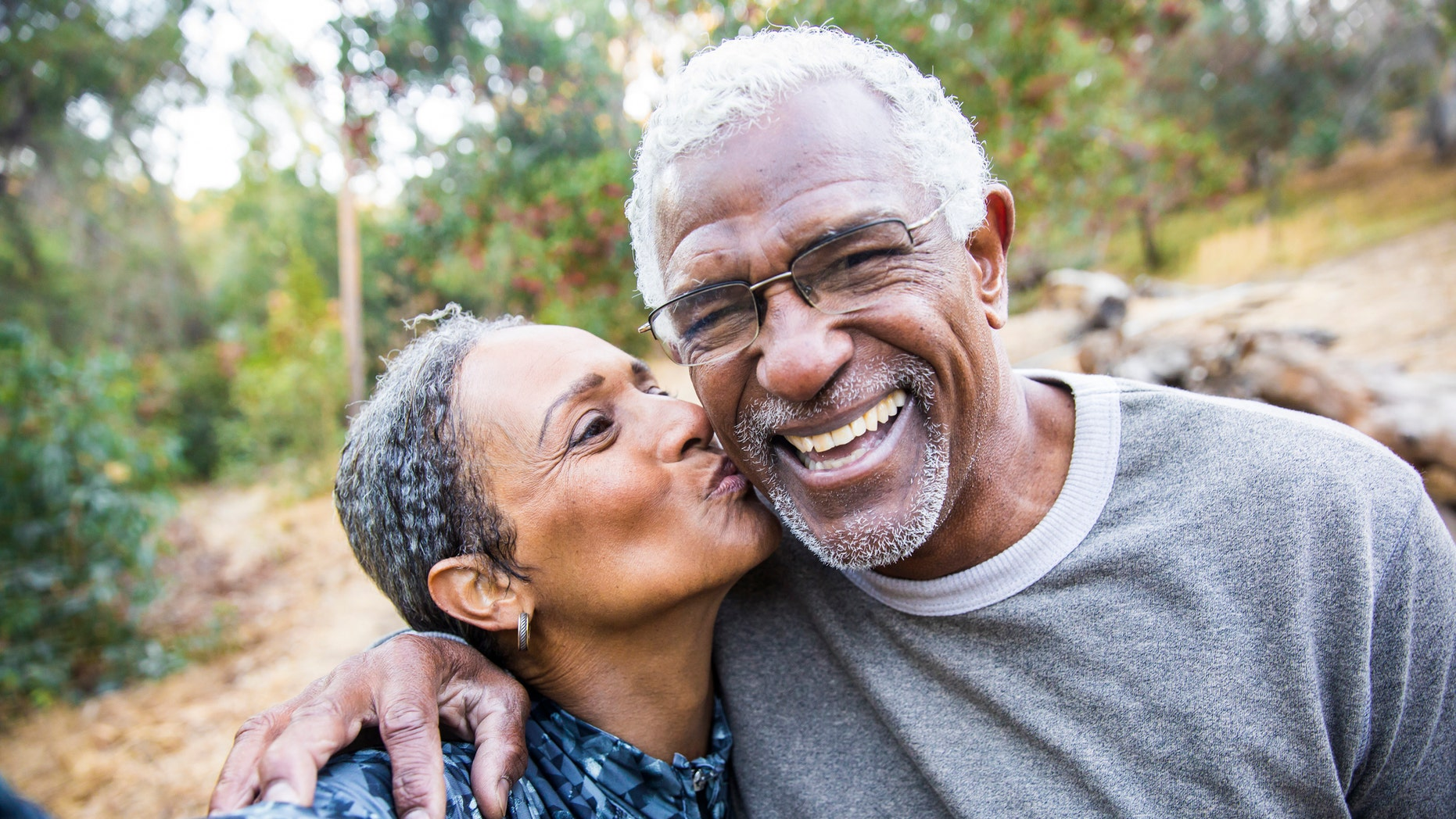 The study suggests that people with the GC genotype report more satisfying, happier marriages.