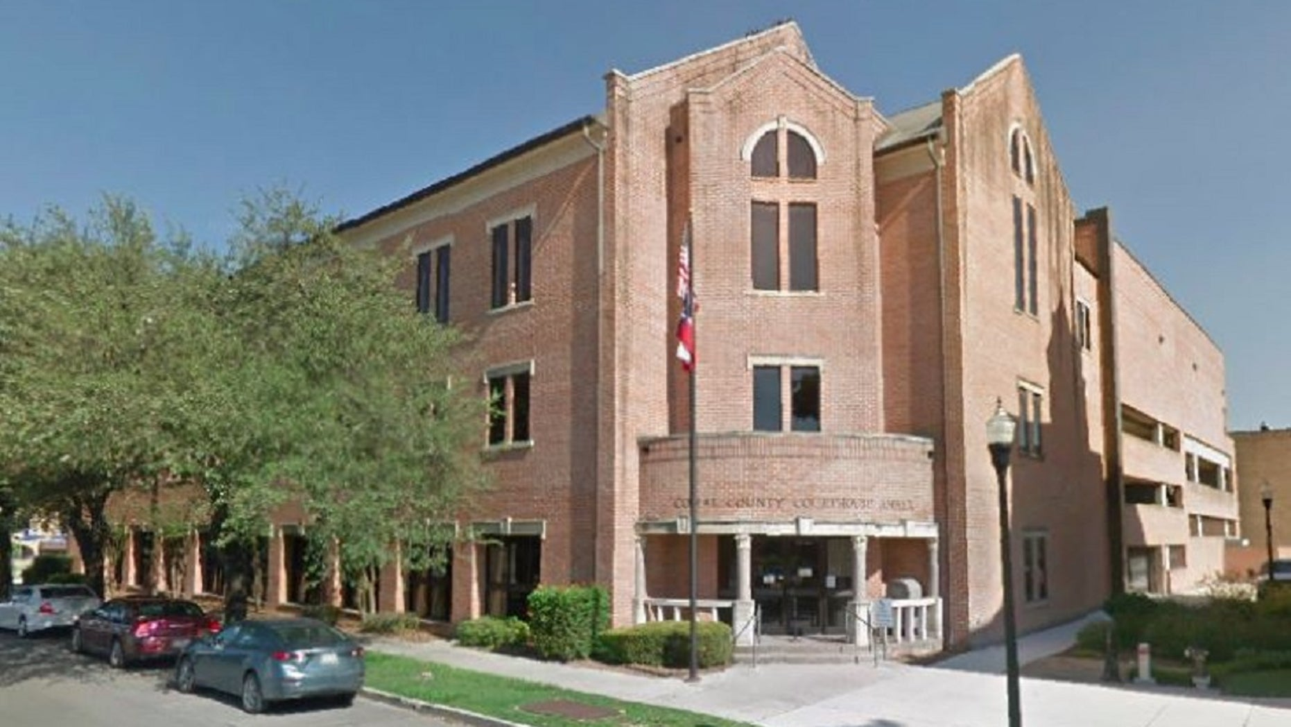 <br> Comal County District Court Judge Jack Robinson was given a public warning for telling jurors that God told him a convicted defendant was innocent.