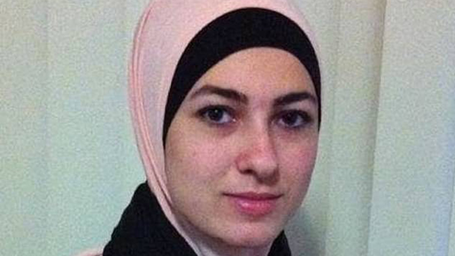 Janai Safar, 24, left to join the jihadi terror group in 2015 and is currently living in a refugee camp in northern Syriaafter its defeat.