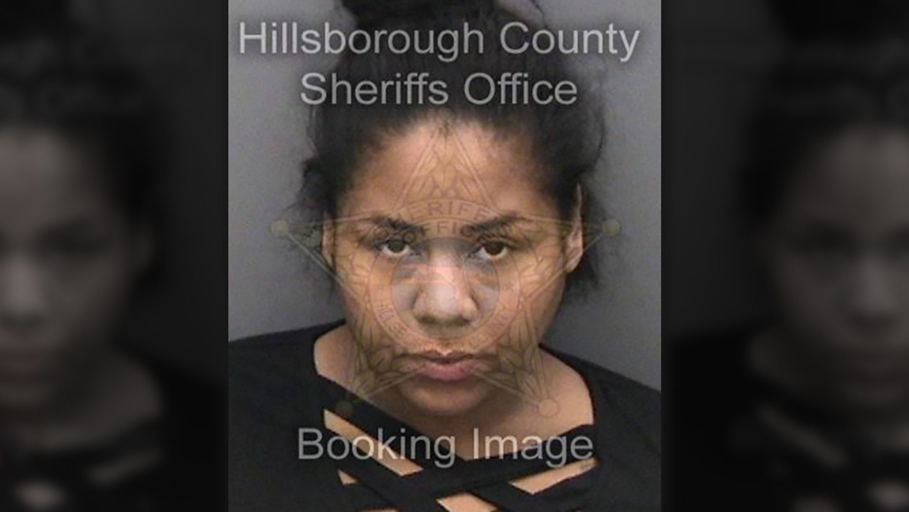 Joamary Rosario was charged with distributing heroin and fentanyl leading to a death, according to investigators. (Hillsborough County Sheriff's Office)