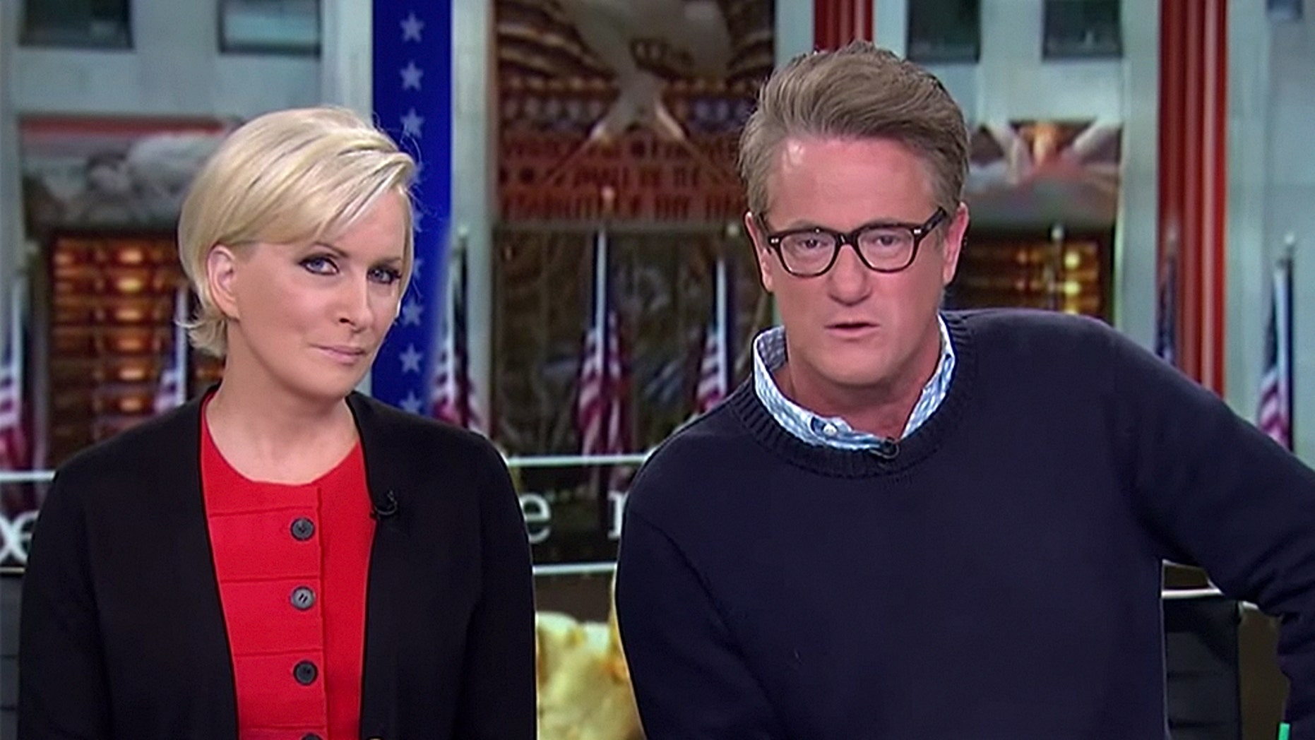 "MSNBC's Joe Scarborough declared Attorney General William Barr's reputation has been ""sullied"" just hours before he even gave the press conference, saying it's time to rethink the process how attorney generals are picked."