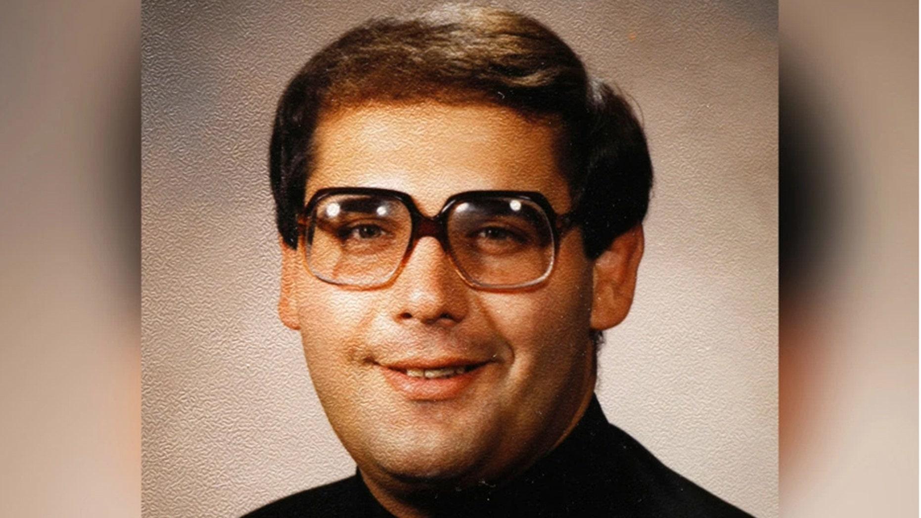 John Capparelli, 70, was found dead Saturday inside the kitchen of his Nevada hoime.