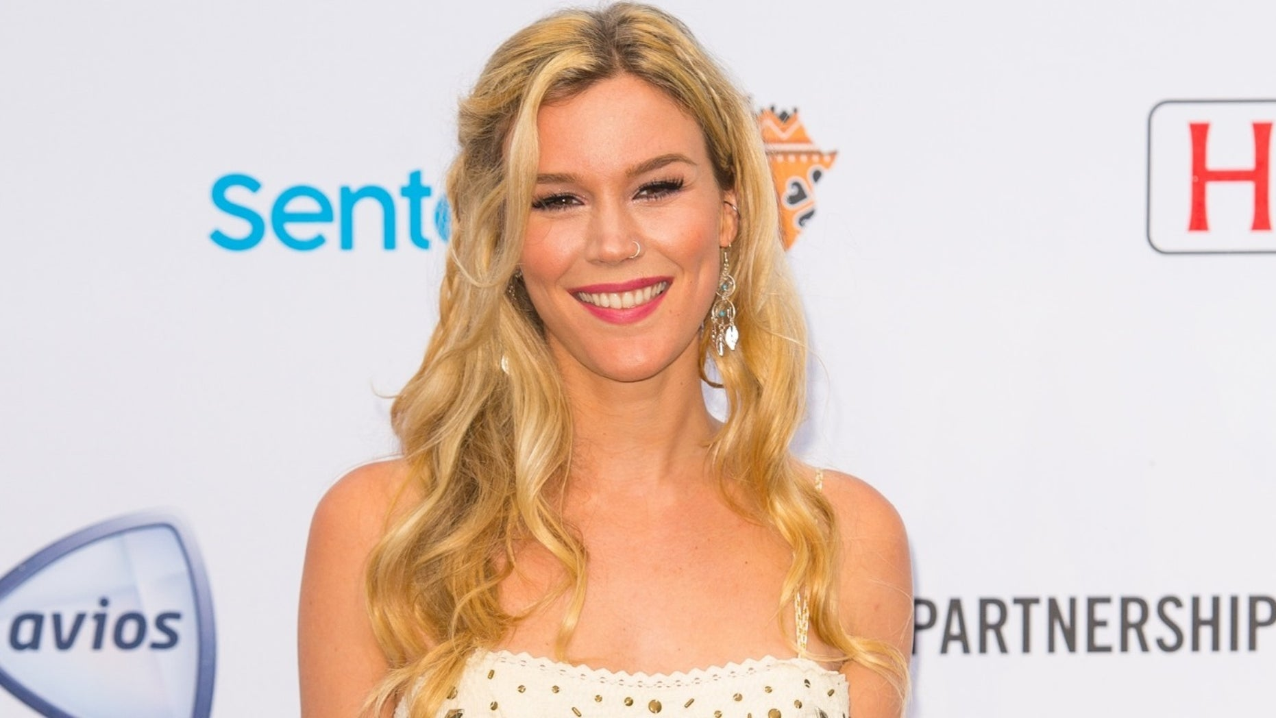 British singer Joss Stone was spotted performing at a bar in North Korea as part of her Total World Tour.