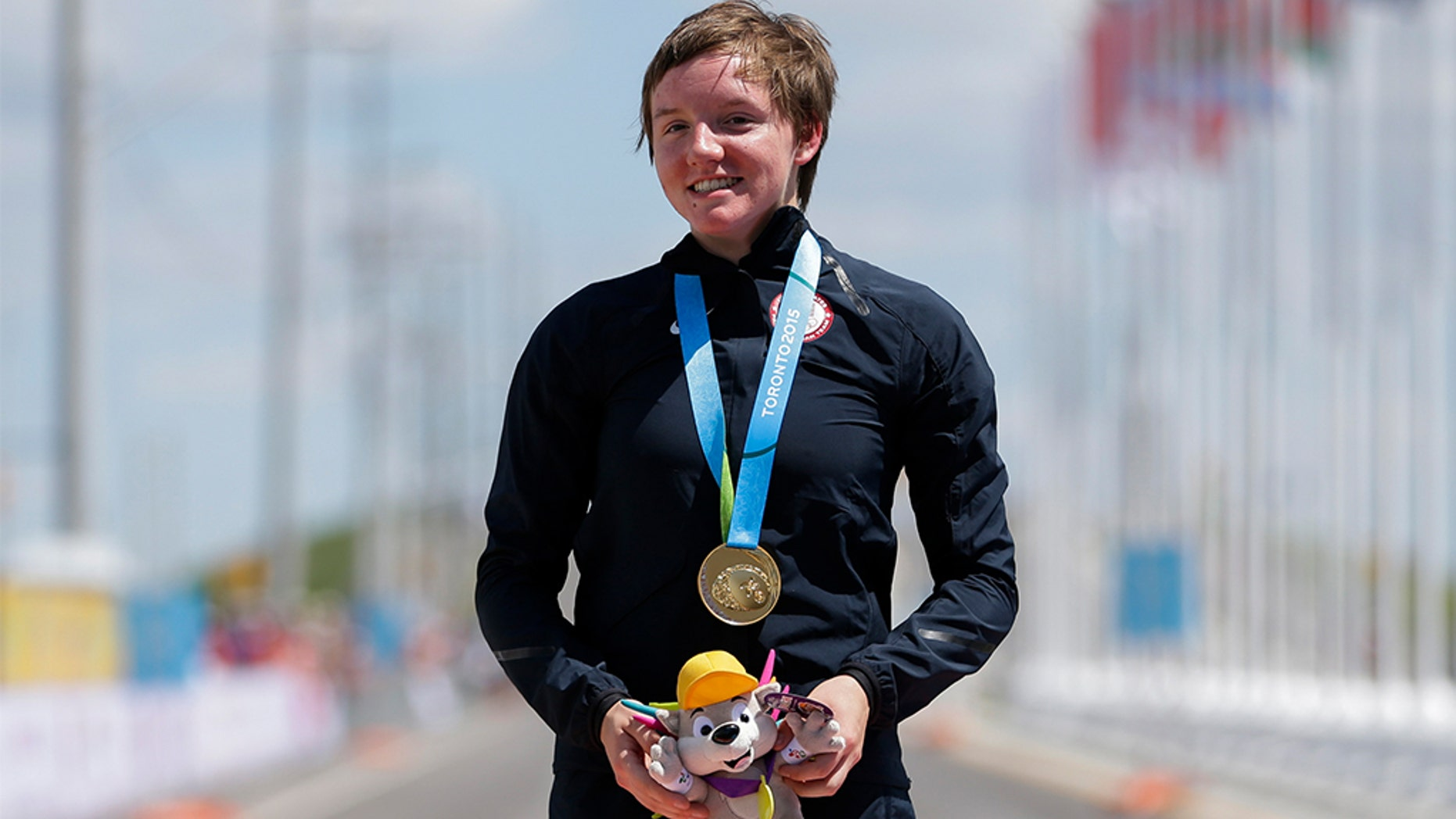 U.S. Olympic china medalist Kelly Catlin, who competed in a 2016 Summer Games, was found passed in her home on Friday, her father confirmed.