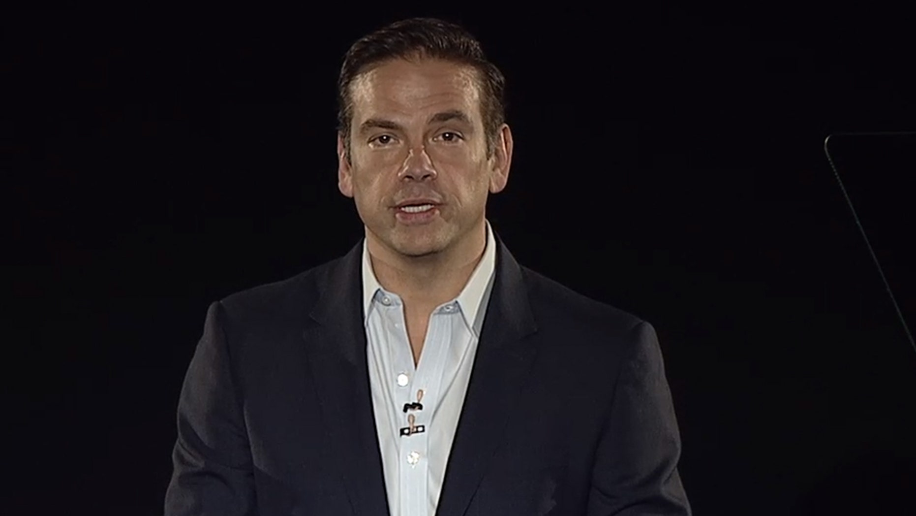 CEO and chairman Lachlan Murdoch wants FOX Corporation to operate with the mentality of a startup, but resources of a media giant.