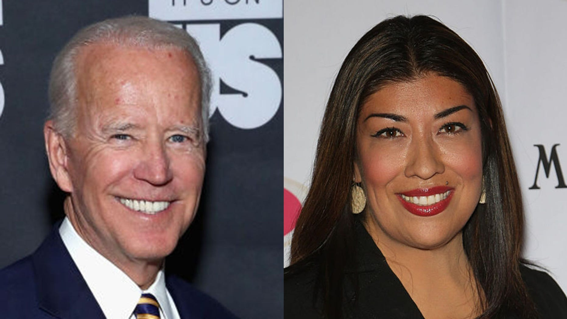 A former Democratic candidate in Nevada has accused former Vice President Joe Biden of inappropriate conduct at a 2014 campaign event.