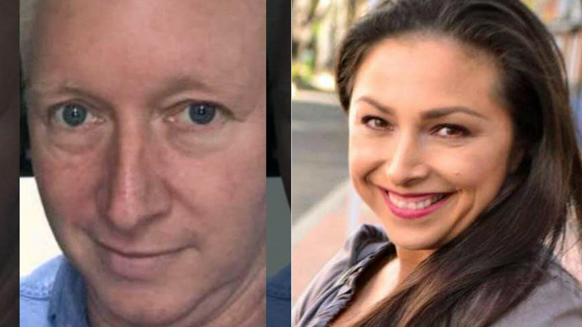Husband of murdered North Carolina woman Diana Keel arrested 34 miles from  Arizona-Mexico border