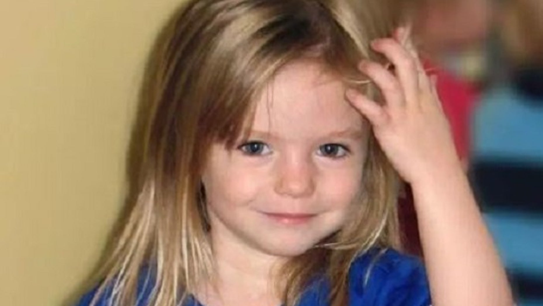 Madeleine McCann went missing in 2007 from her family's apartment in Portugal.