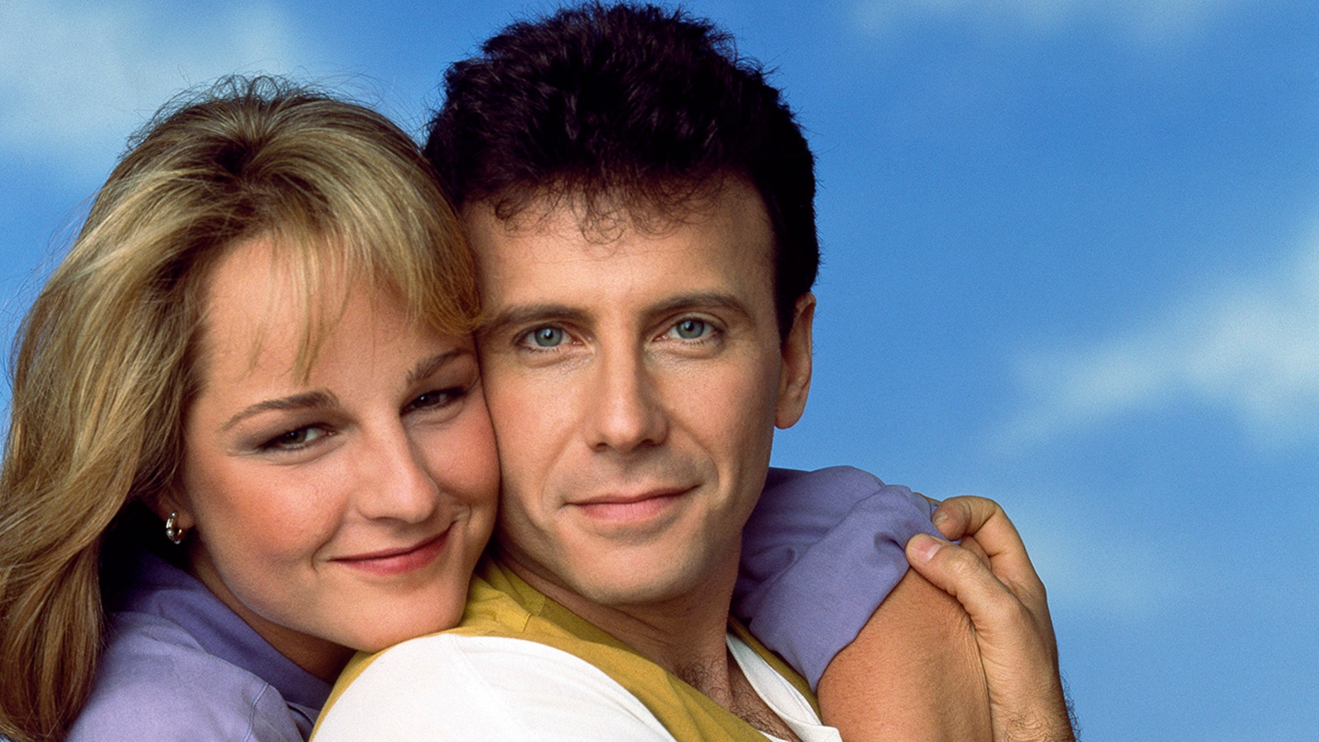 """""""Mad About You"""" is joining the many shows getting the revival treatment."""
