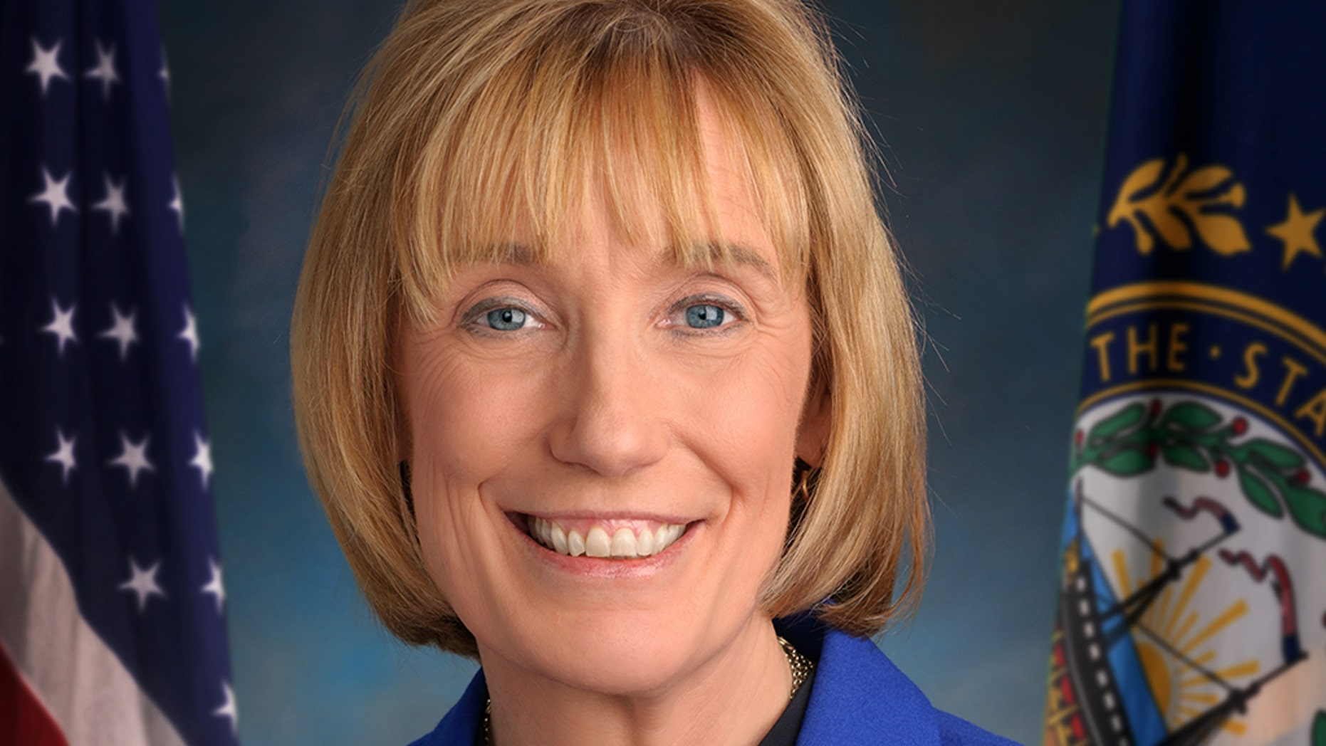 Senator Maggie Hassan, D-N.H, was one of two senators to sponsor a bill that would create a national Green Alert system to help facilitate communication with law enforcement and the public about missing veterans