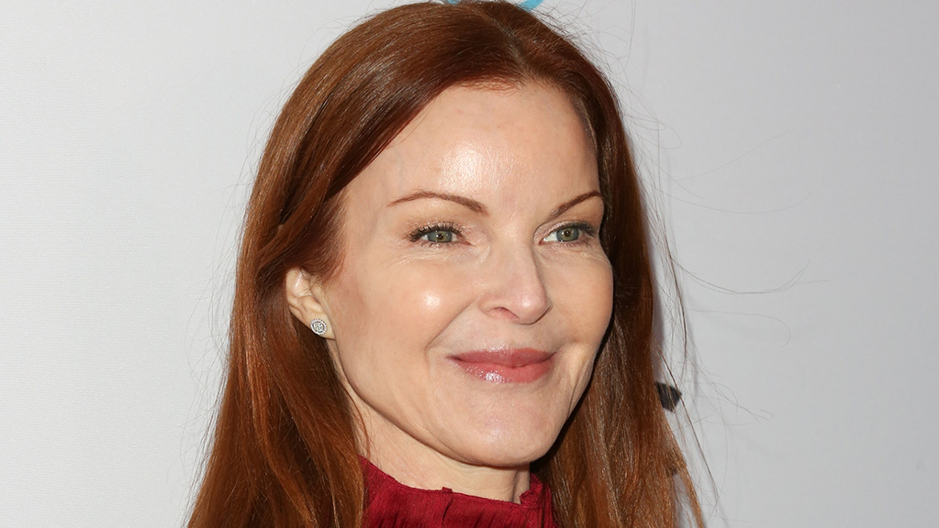 Actress Marcia Cross was candid about her anal cancer battle.