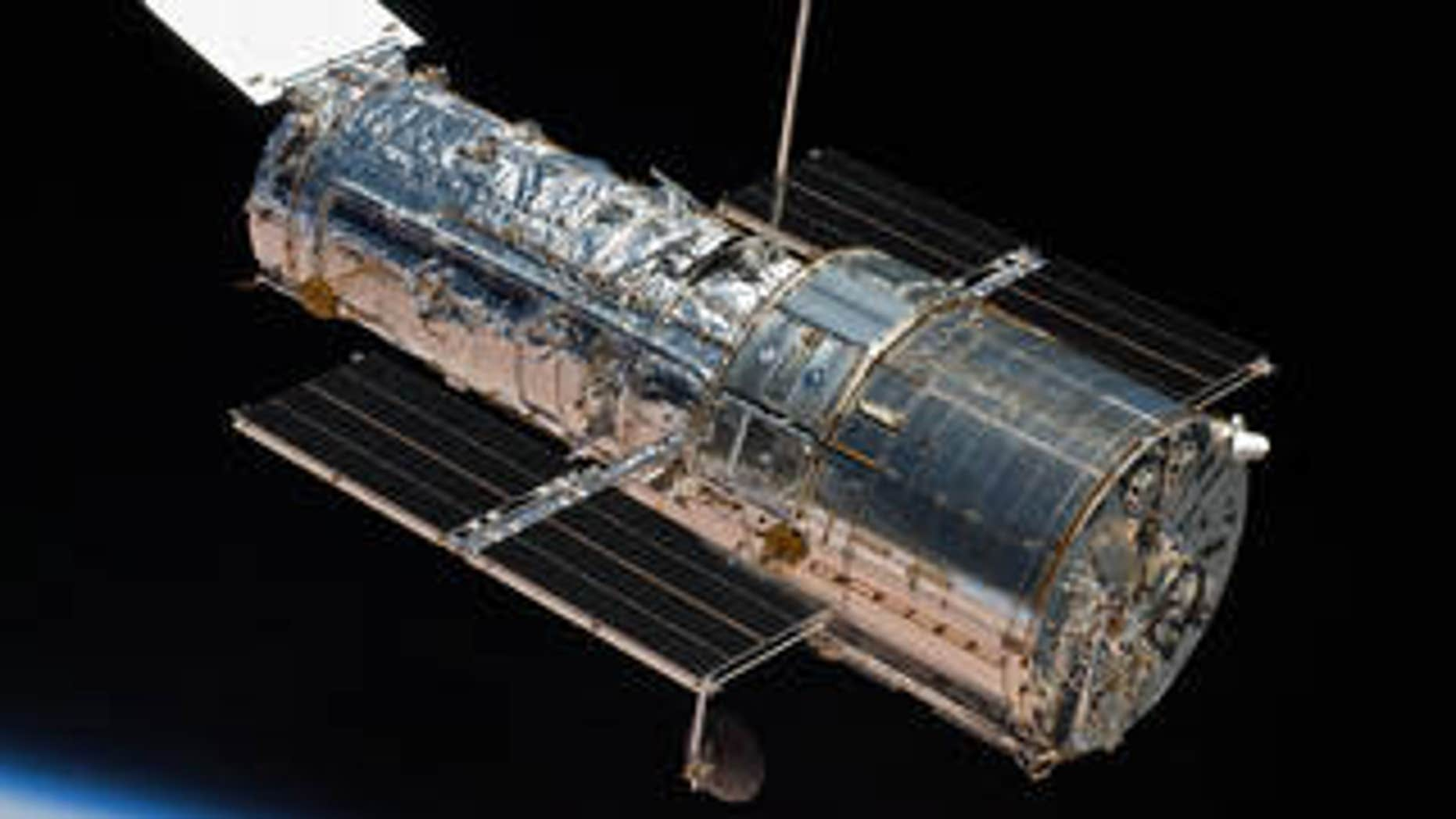 NASA's Hubble SpaceTelescope (NASA)