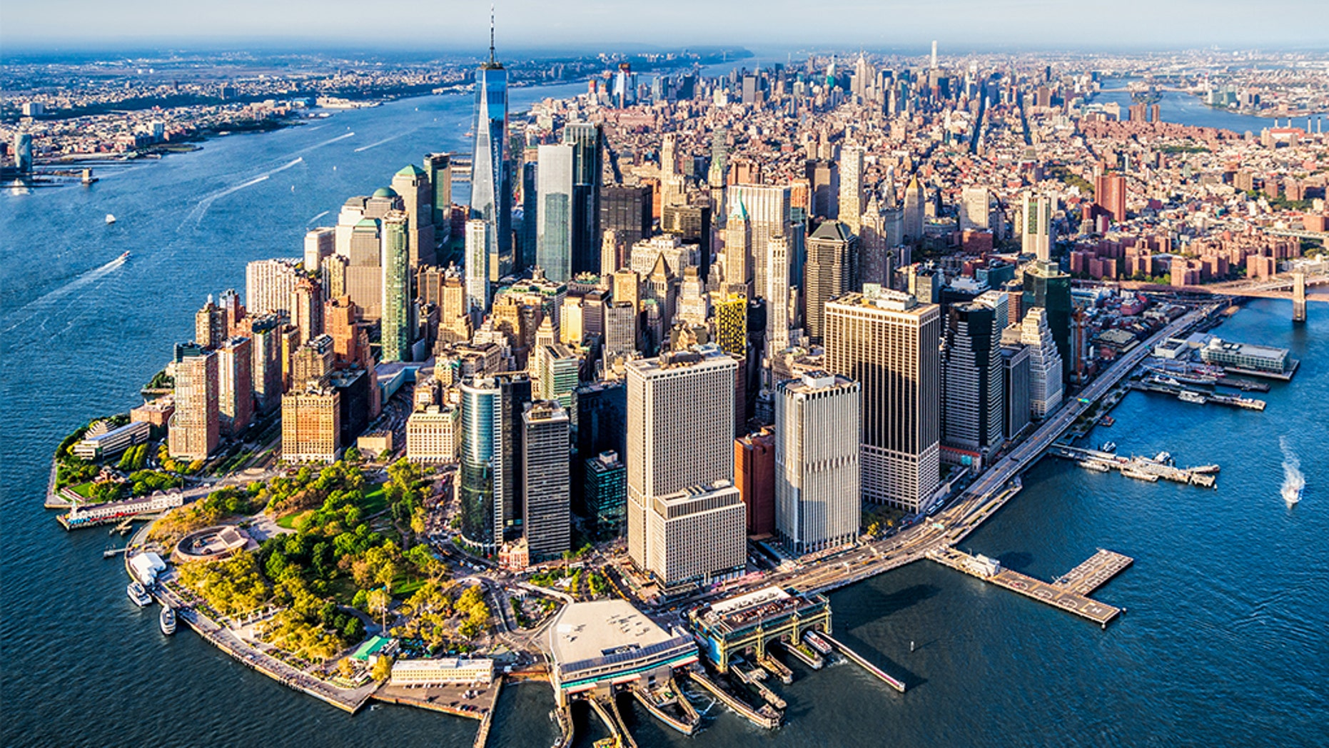 New York City could be headed for bankruptcy. (iStock)