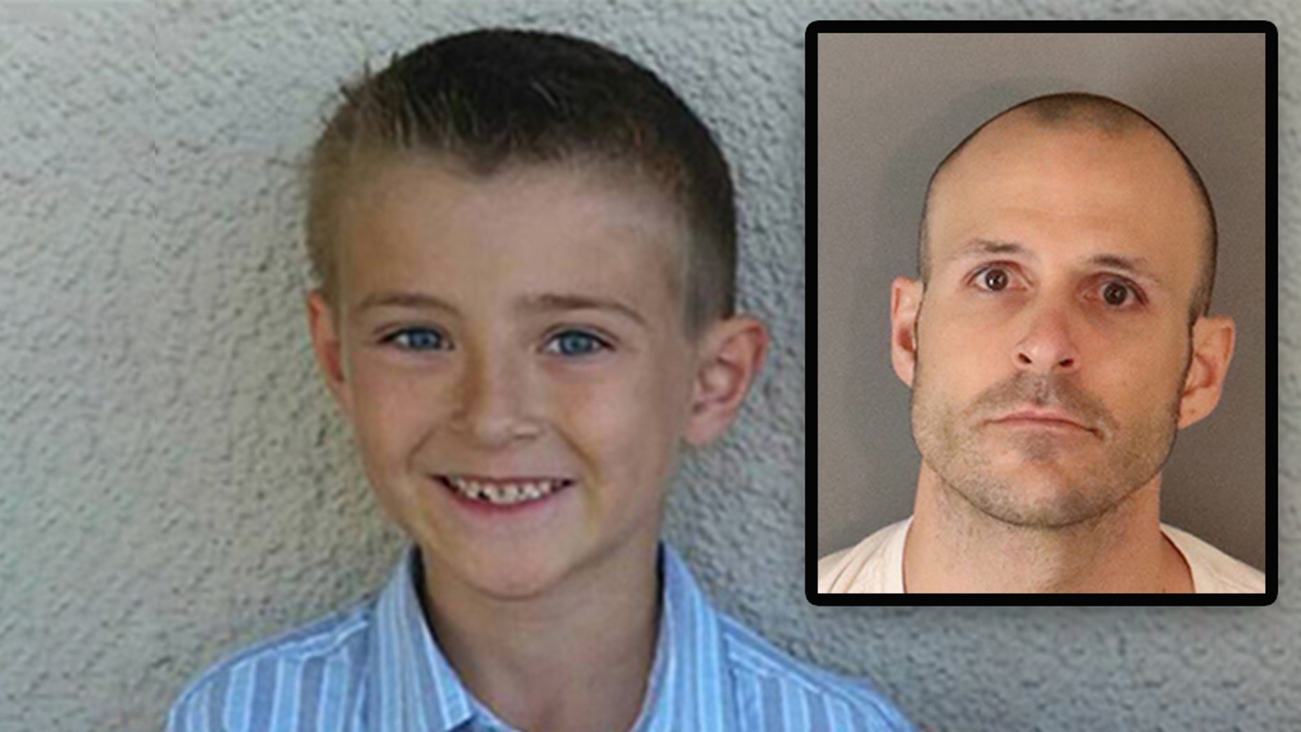 Corona Police Chief George Johnstone announced at a press conference that efforts to find Noah McIntosh alive had shifted to a homicide investigation.