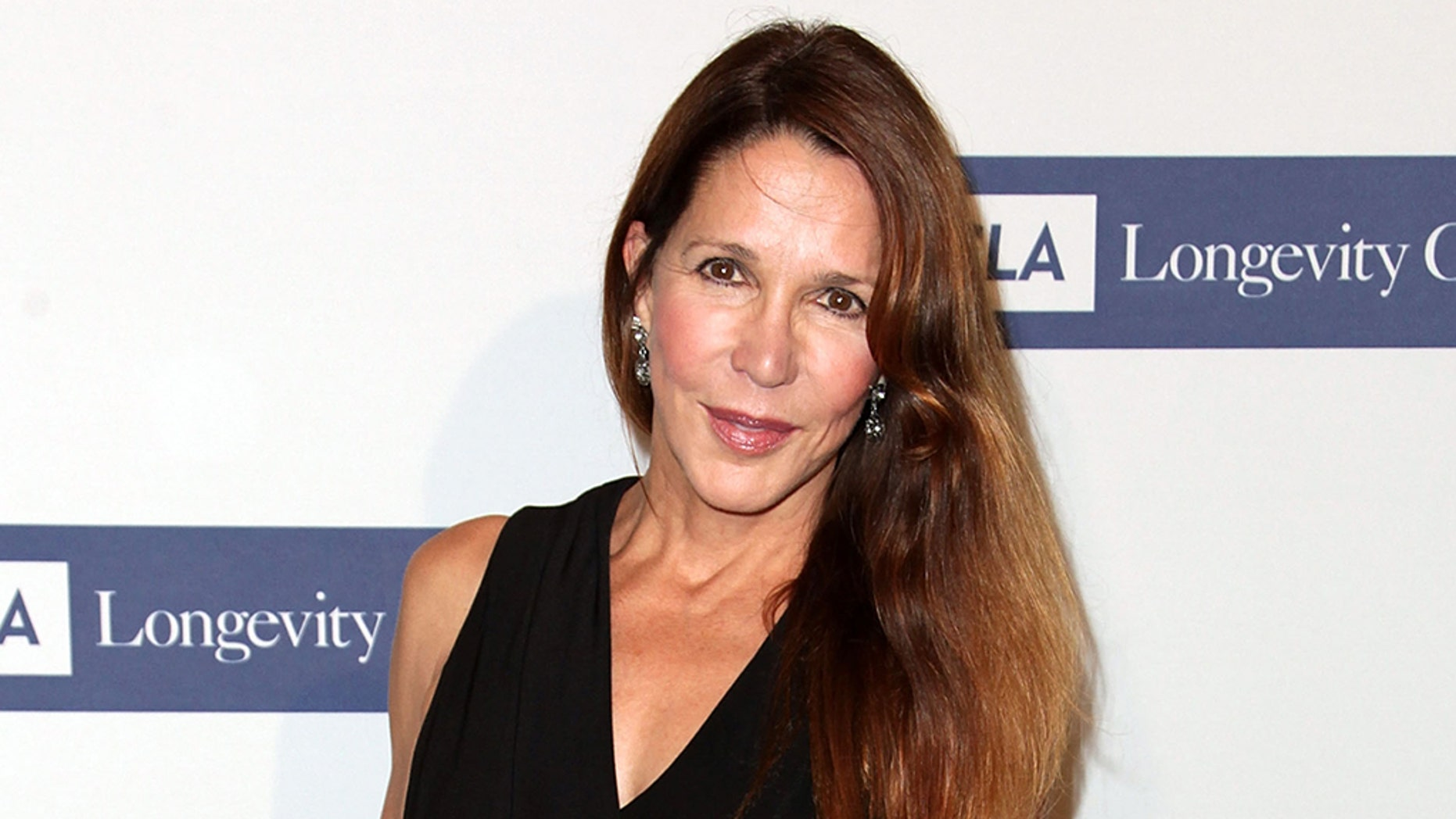 Patti Davis, the daughter of former President Ronald Reagan, sharply criticized President Trump in an interview on Tuesday (Photo by Brian To/FilmMagic)