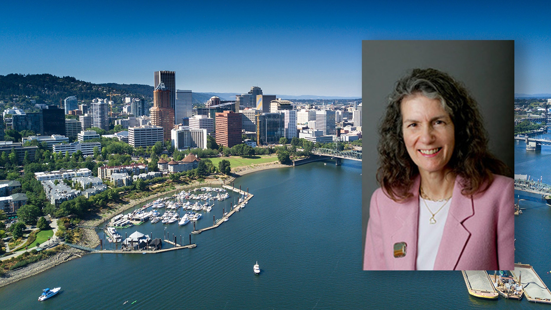 Portland City Commissioner Amanda Fritz proposed a new city ordinance offering protections for atheists and agnostics.