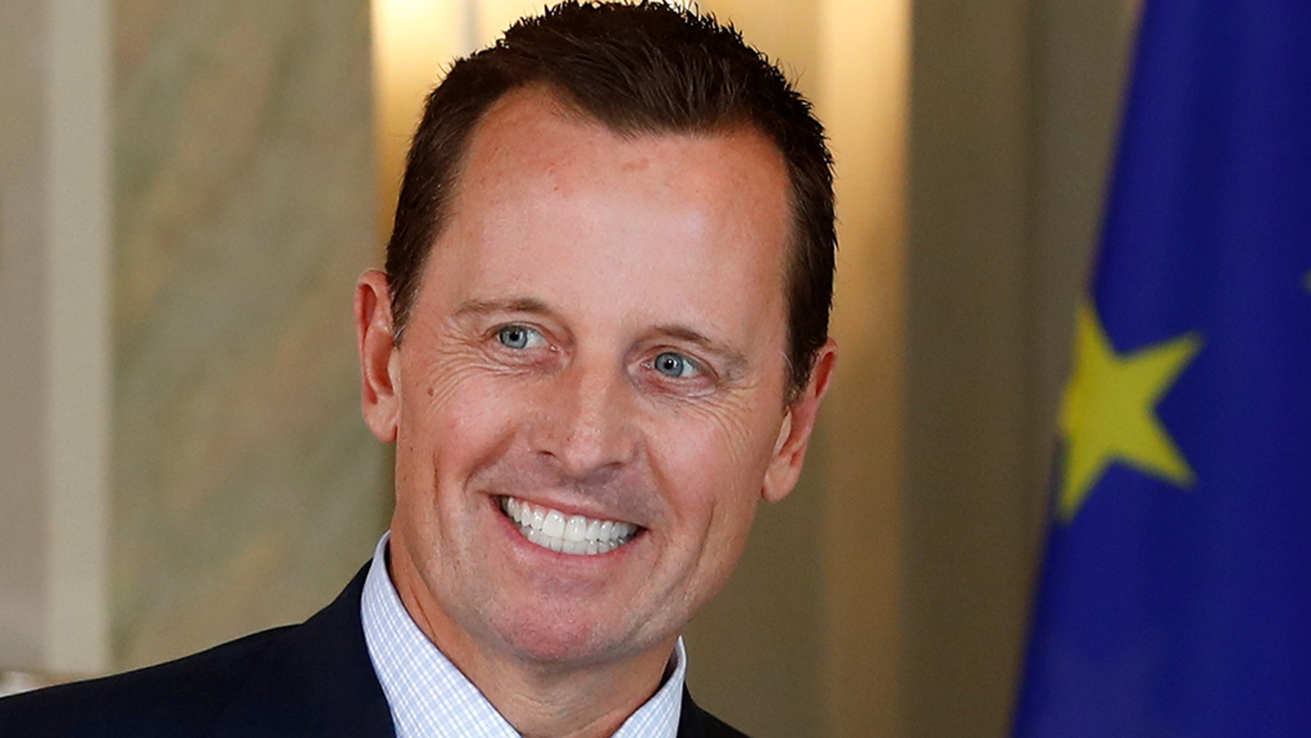Richard Grenell, a long-time confidant of President Donald Trump has alienated some German politicians and diplomats with his robust approach.