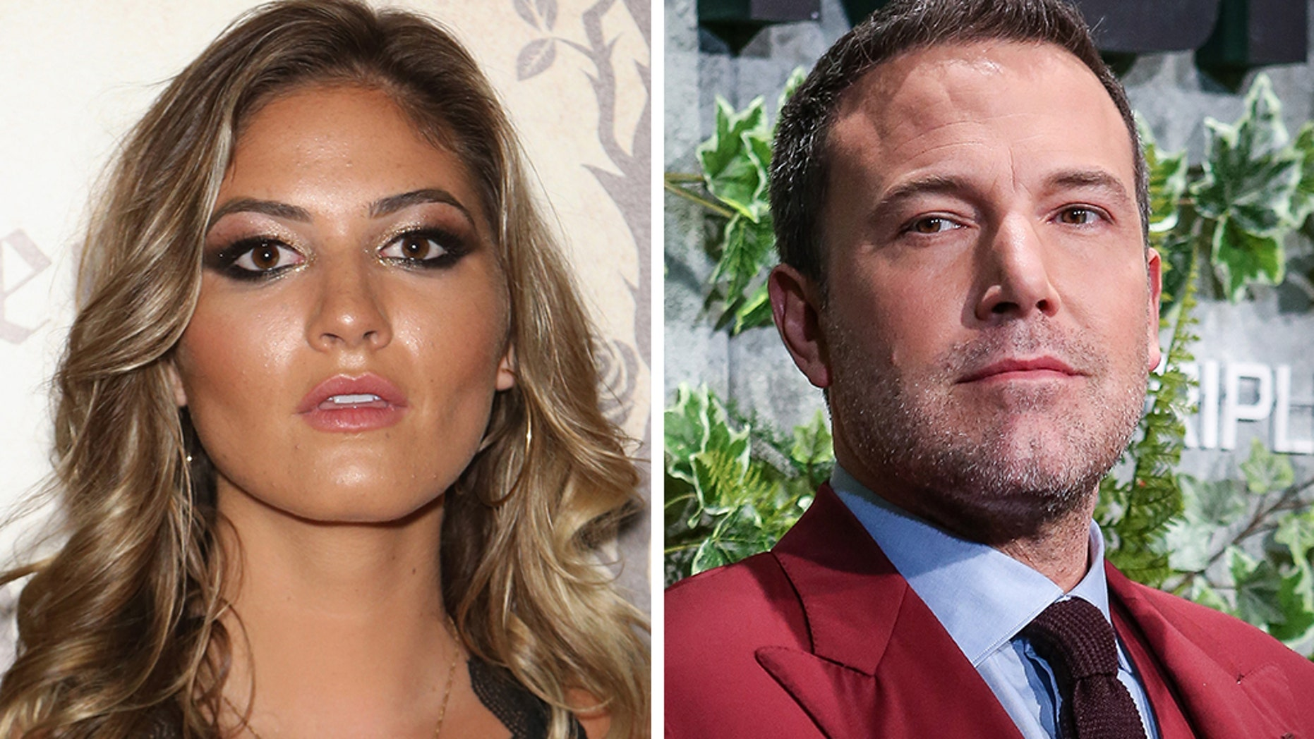 Ben Affleck's ex Shauna Sexton has 'reservations' about watching her ex in his new film, 'Triple Frontier.'