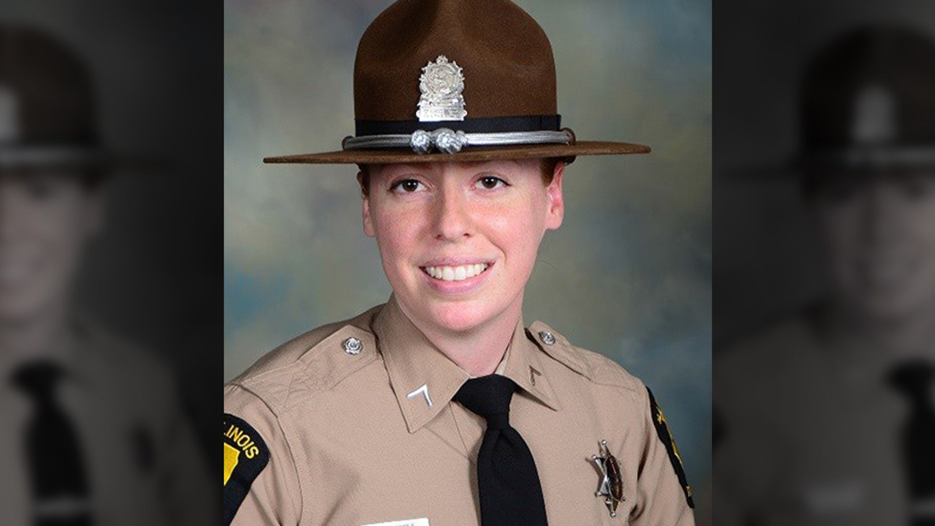 "Authorities in Illinois on Thursday announced ""the untimely and tragic death"" of a state trooper who was fatally struck during a traffic stop."