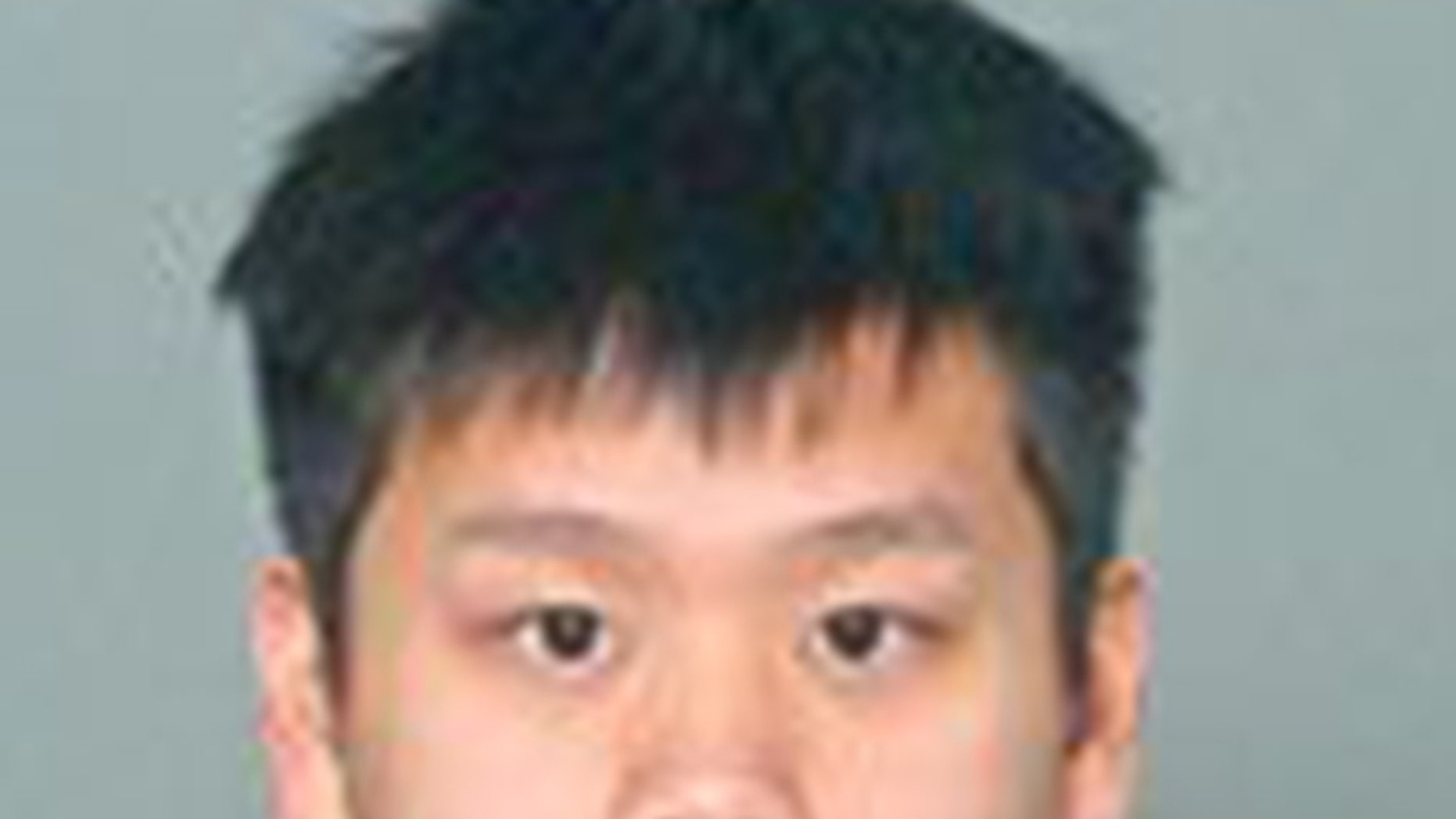 """Xengxai Yang, 19, of Appleton, Wis., was charged Monday with """"robbery of a financial institution with a dangerous weapon."""""""