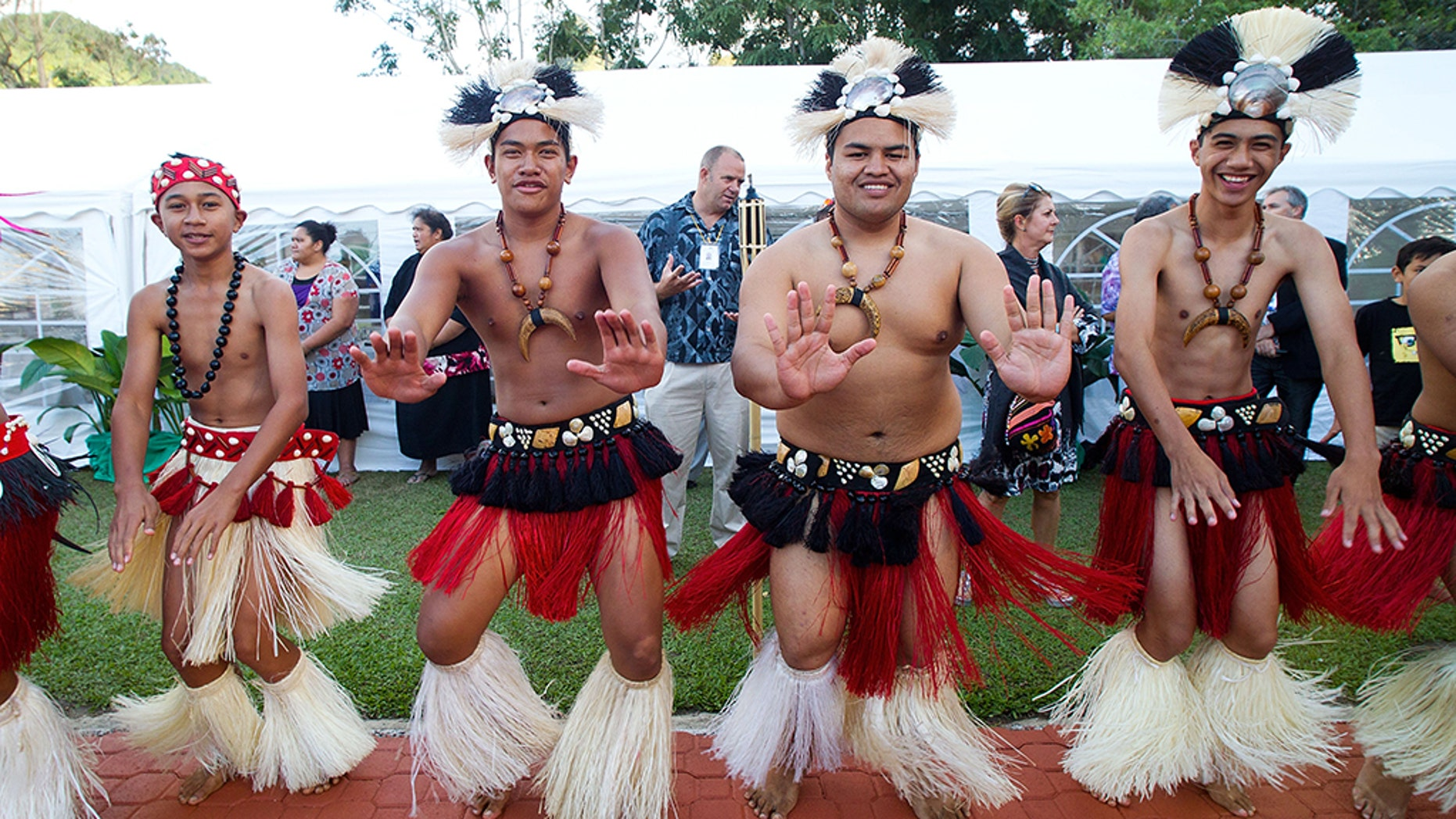 The Cook Islands have formed a committee to change their name from to reflect its Polynesian heritage