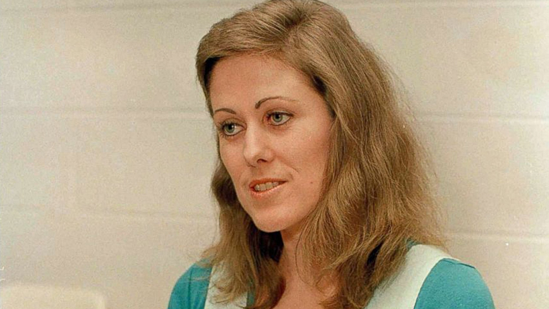 Diane Downs (seen here in 1989) escaped the Oregon Women's Correctional Center on July 11, 1987.