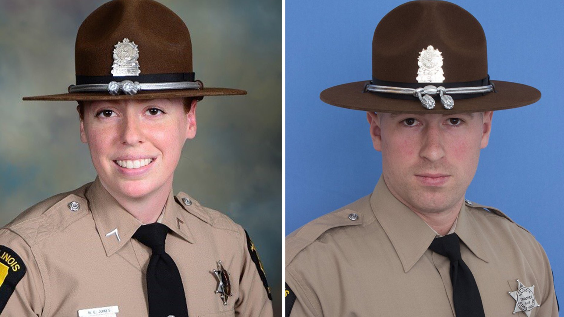 Trooper's death was 2nd of year for state police in Illinois, where