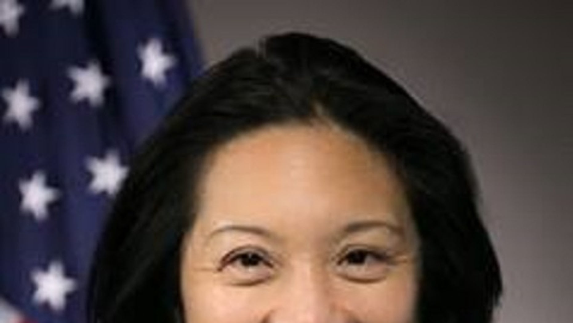 Jessie Liu is currently the U.S. attorney for the District of Columbia.
