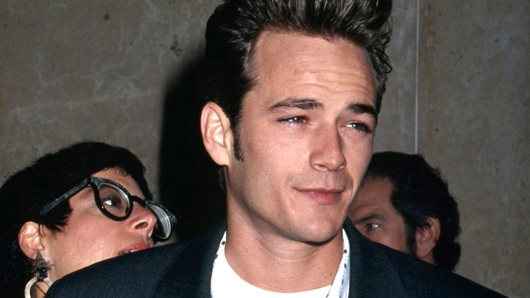 Luke Perry Dead at 52
