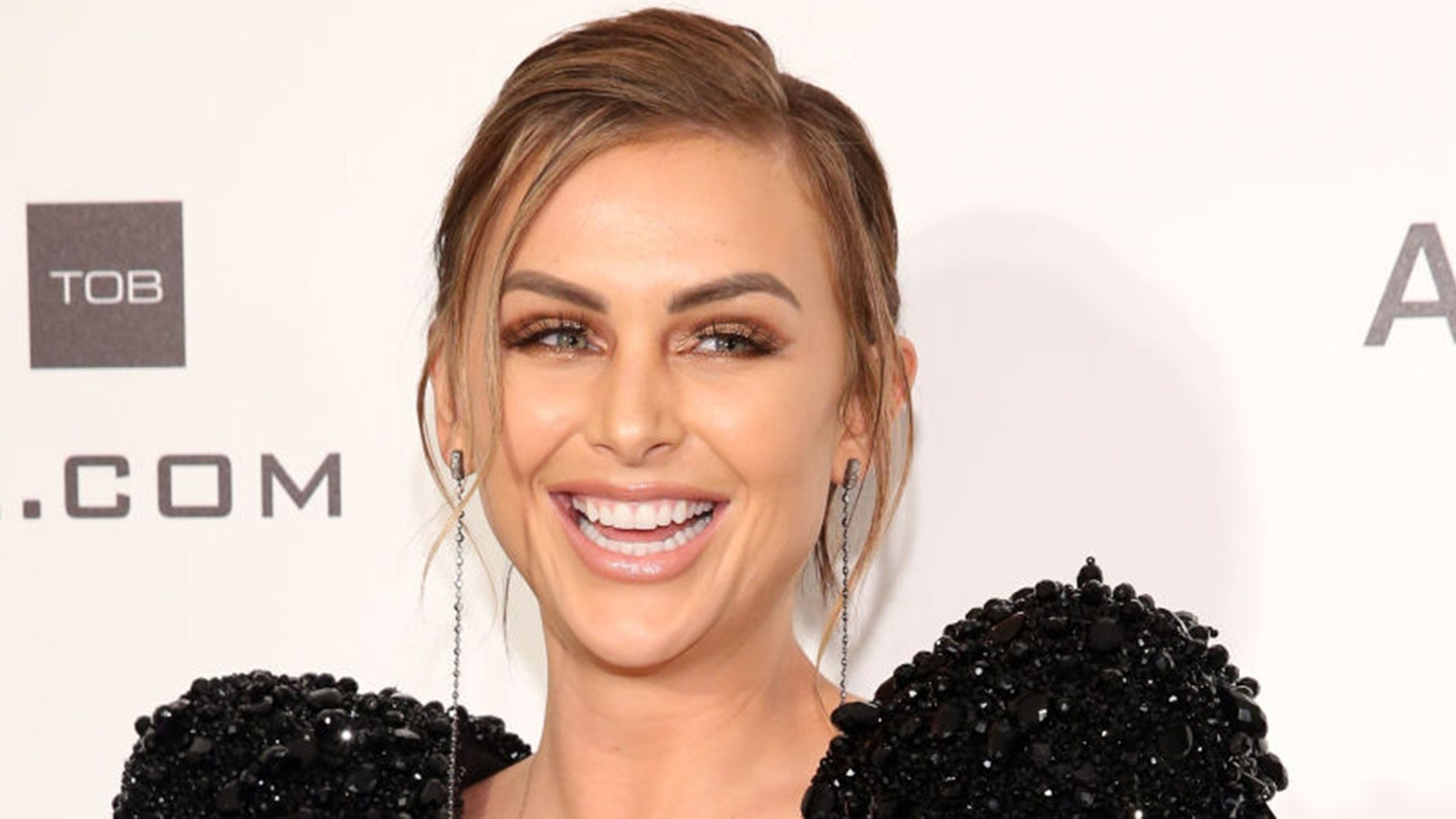 Lala Kent revealed on Sunday that she's an alcoholic.