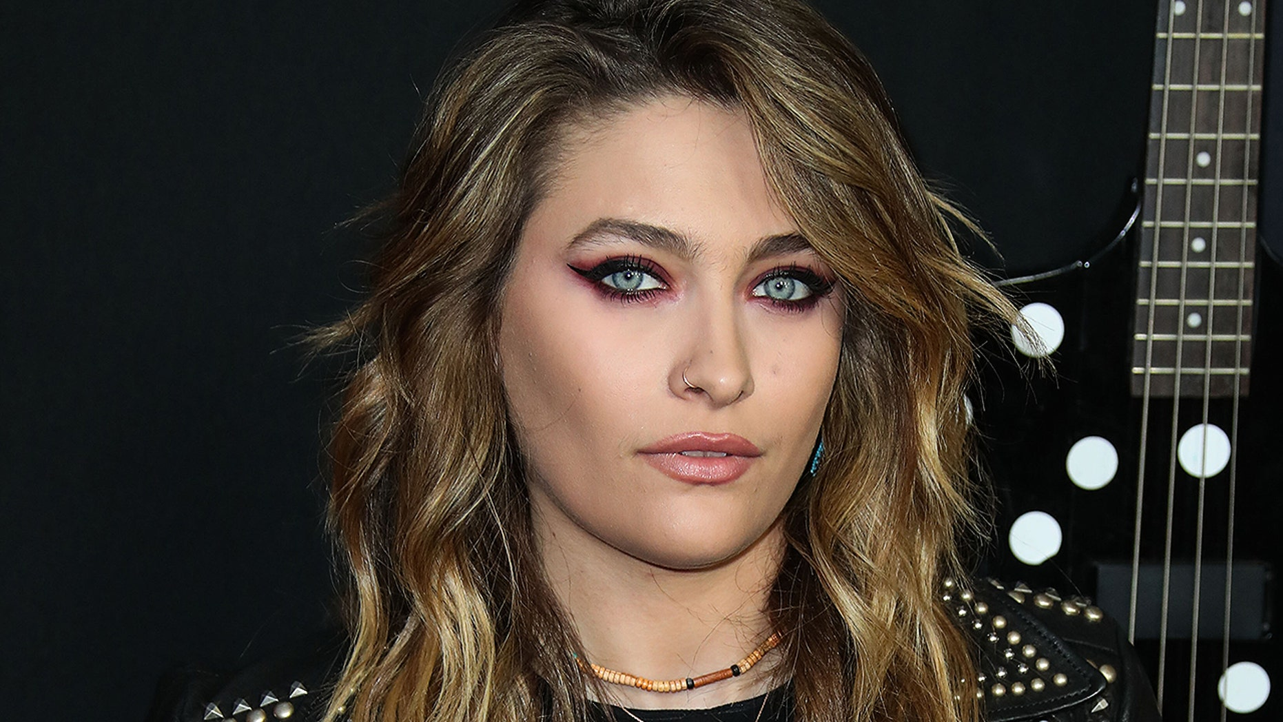 Paris Jackson Allegedly Refusing Rehab After Being Hospitalized