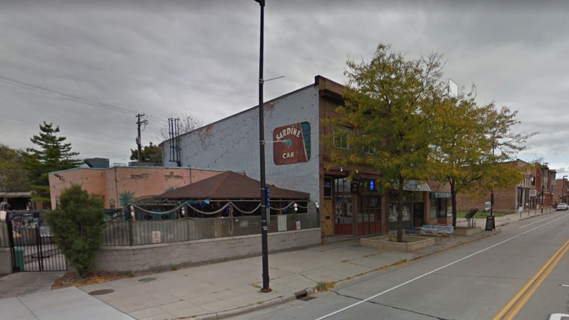 """The Sardine Can in Green Bay fired the unidentified bartender after allegedly stating """"black people are not allowed"""" to a crowd of people."""