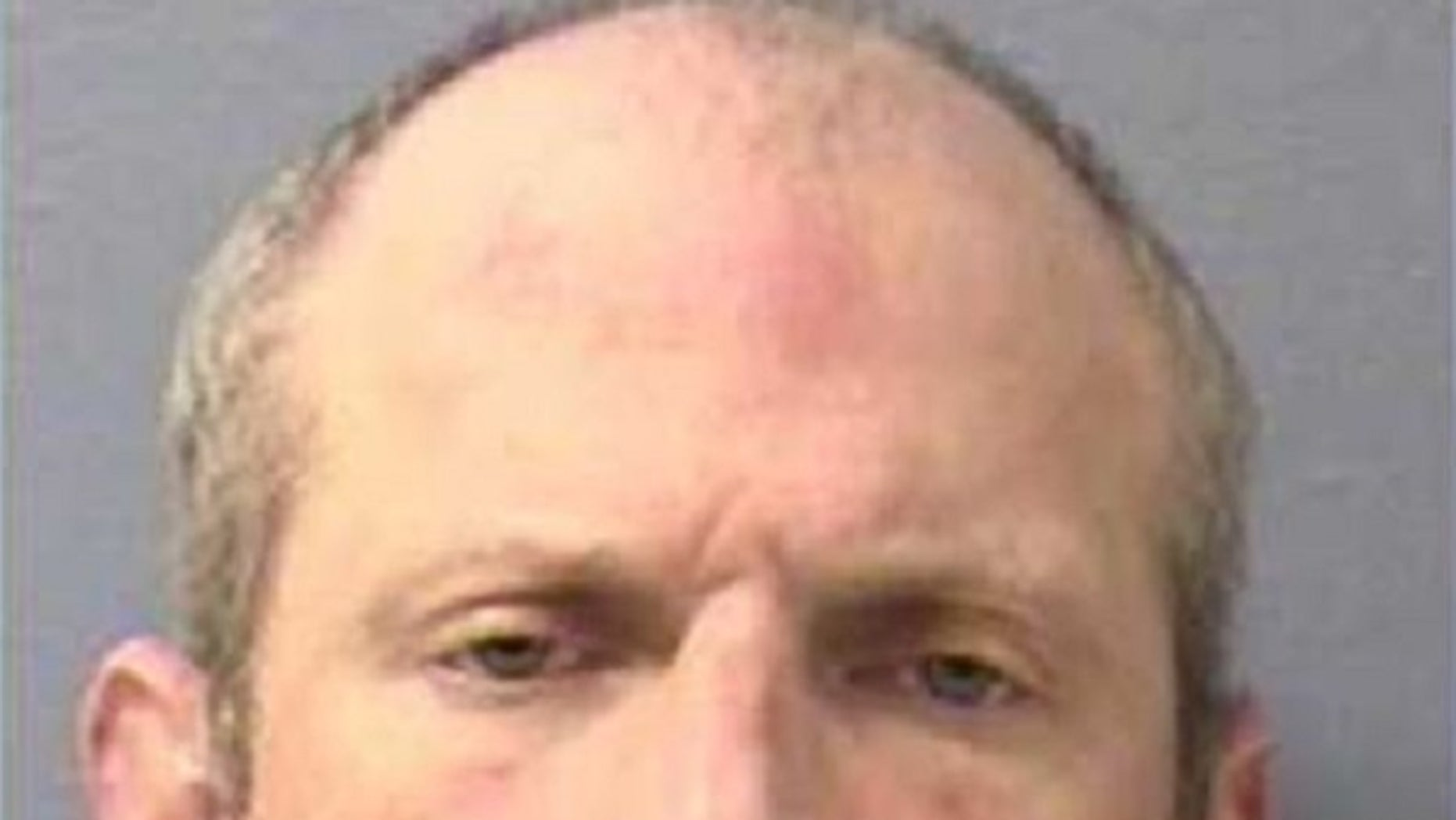 Daniel Sober, 44, was arrested for driving drunk on Saturday, around 20 miles outside of Pittsburgh, Penn.
