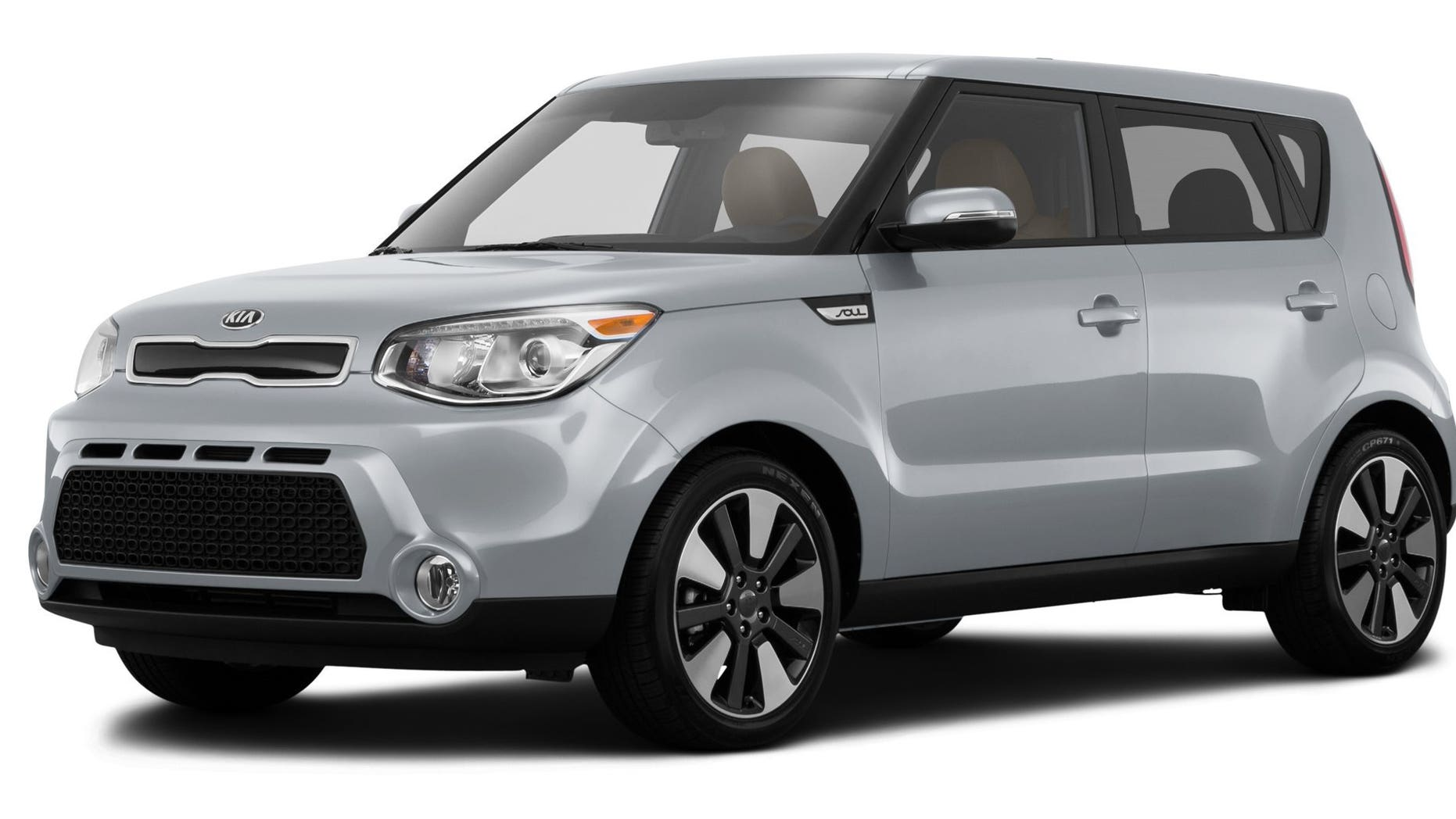 The 2016 Kia Soul Is Among Recalled Cars