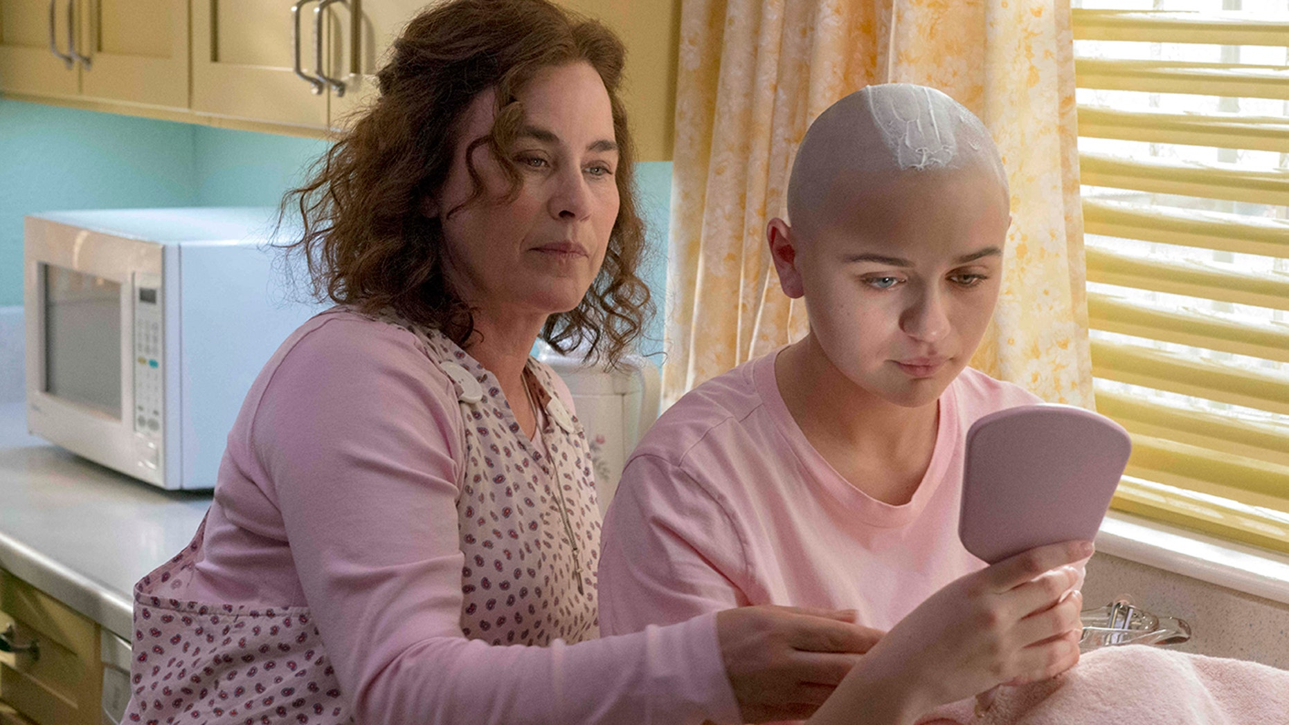 Patricia Arquette as Dee Dee Blanchard and Joey King as Gypsy Rose Blanchard. Their chemistry was immediate, Arquette told Fox News.